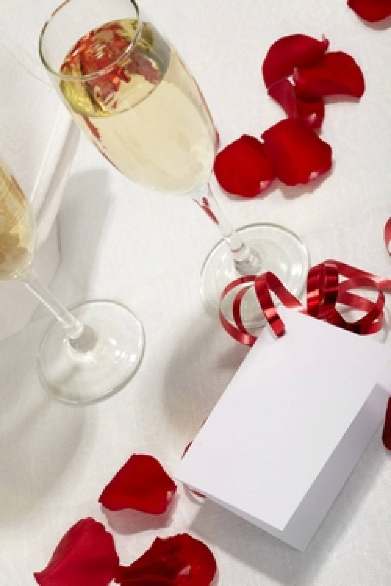 Вечір з нагоди Дня Святого Валентина