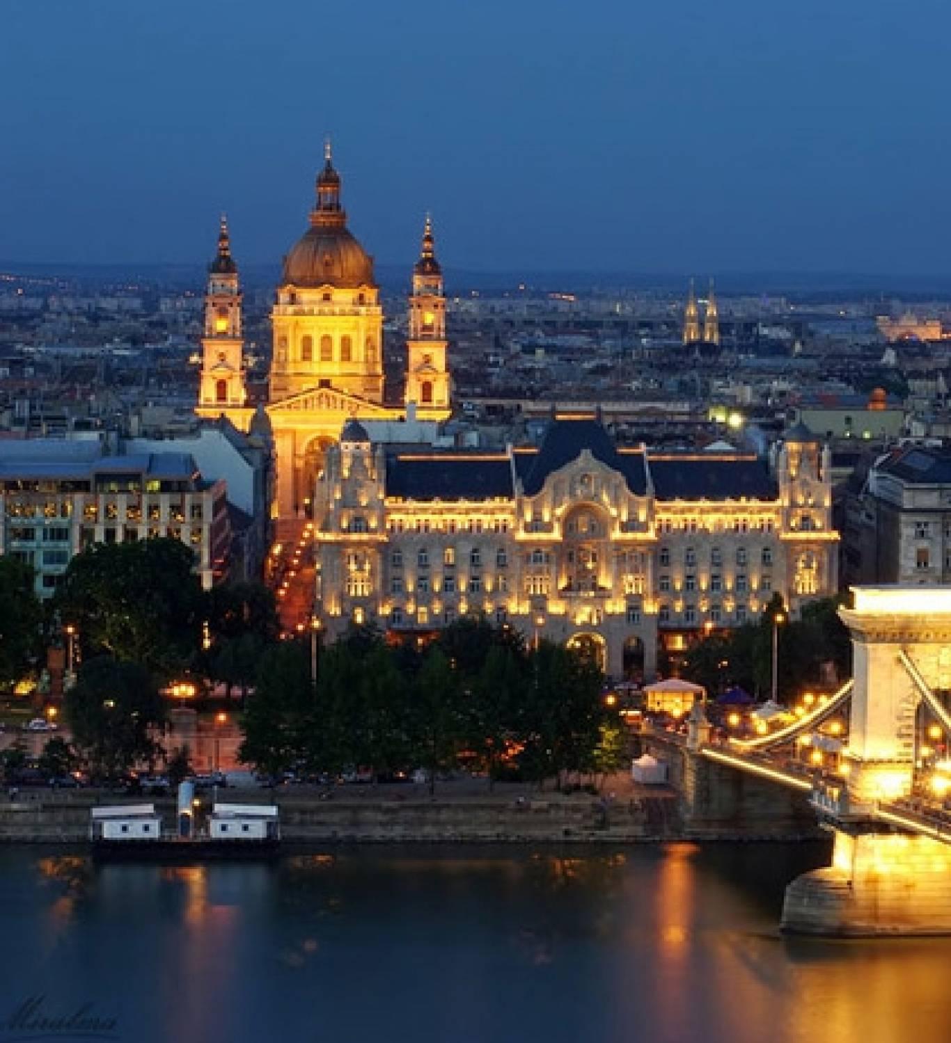 Поїздка до Австрії, Польщі та Словакії
