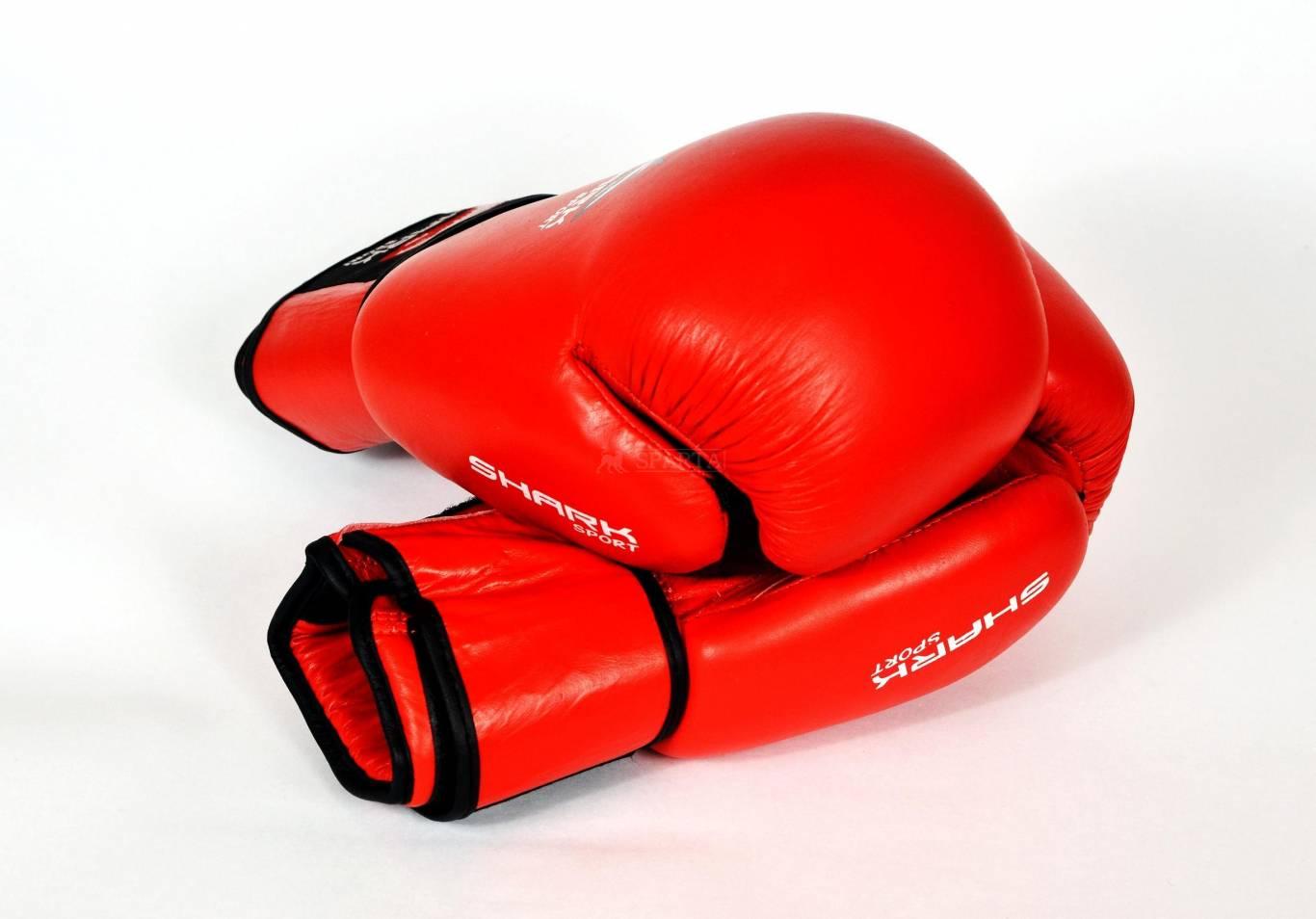Змагання з боксу