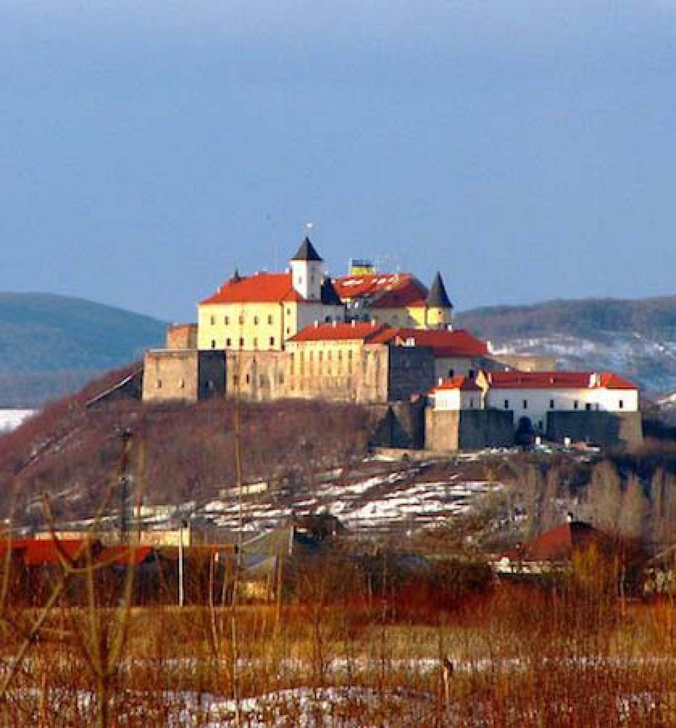 Гастрономічний тур у Закарпатську область на День Святого Валентина