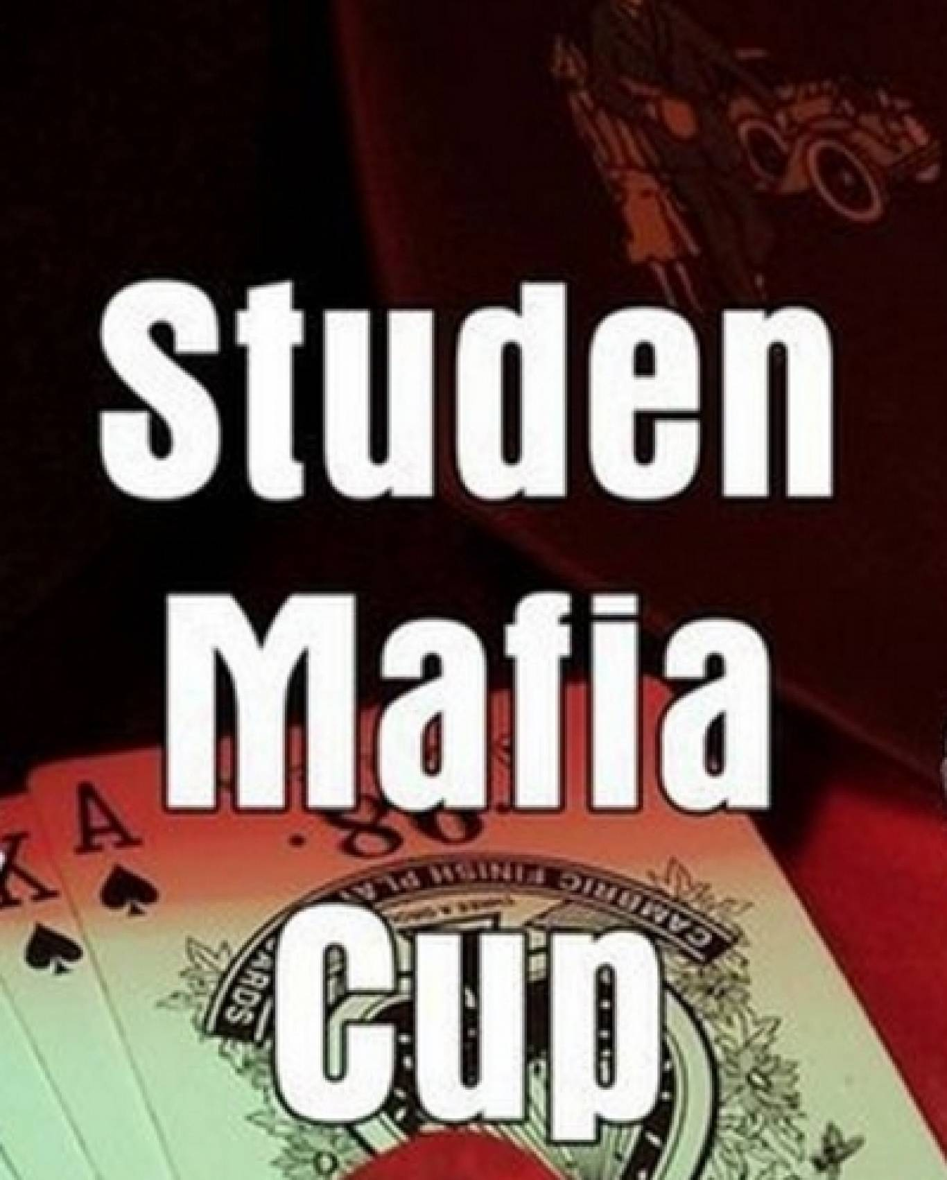 «Студентський турнір з гри у мафію»