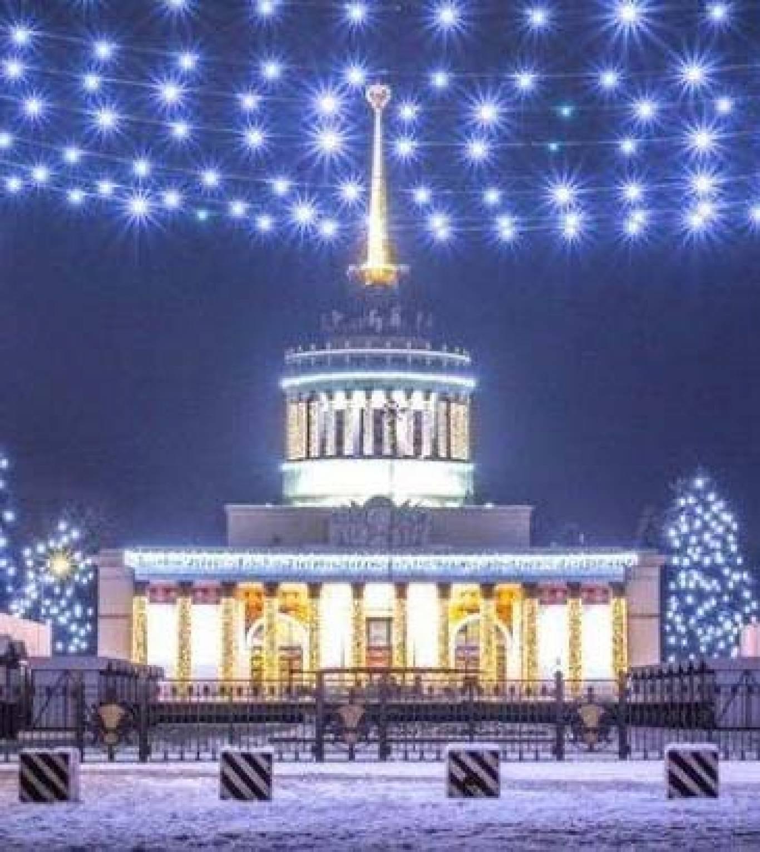 """Святкування китайського нового року в """"Зимовій країні"""" на ВДНГ"""