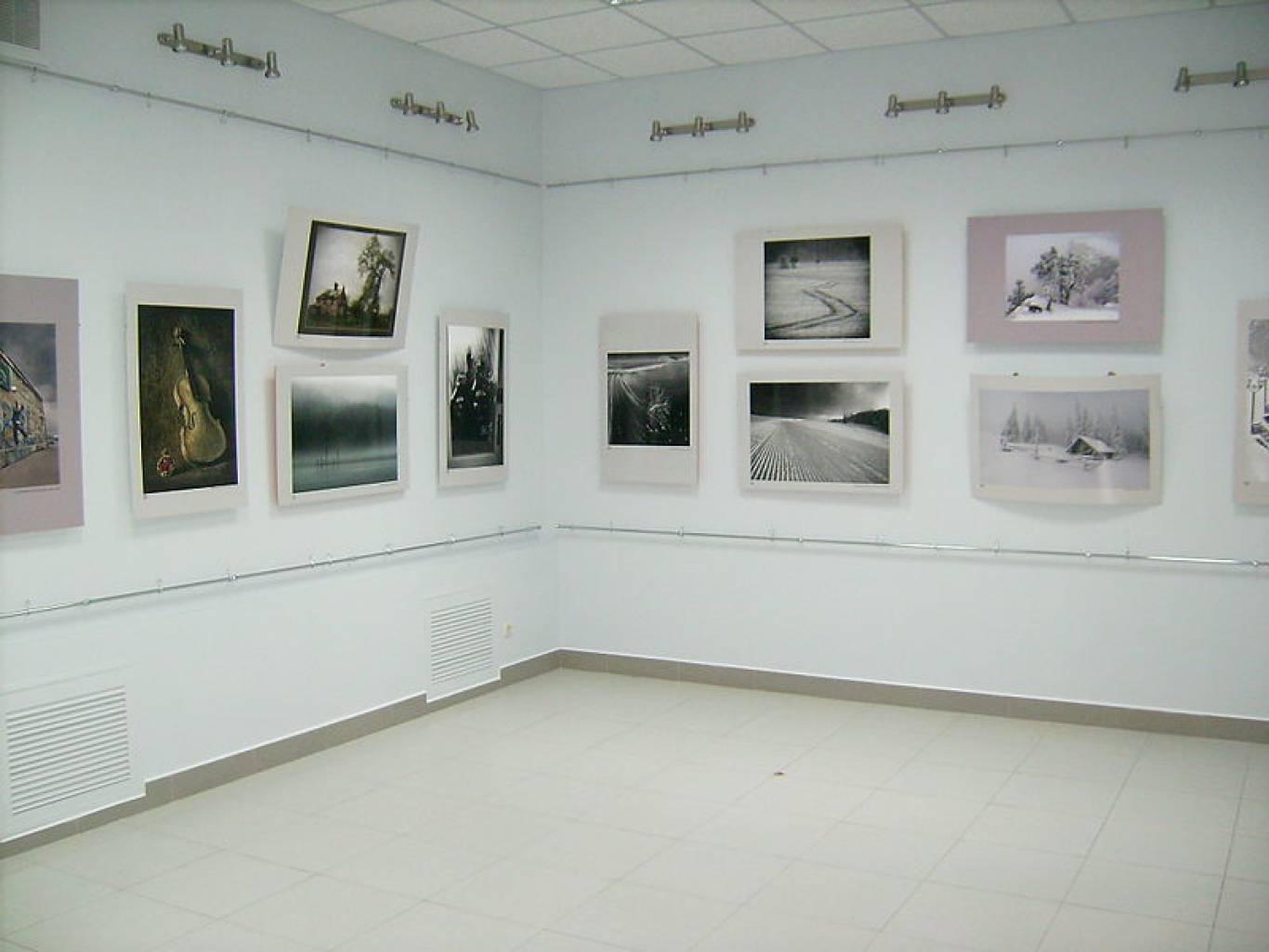 Музей-студія фотомистецтва