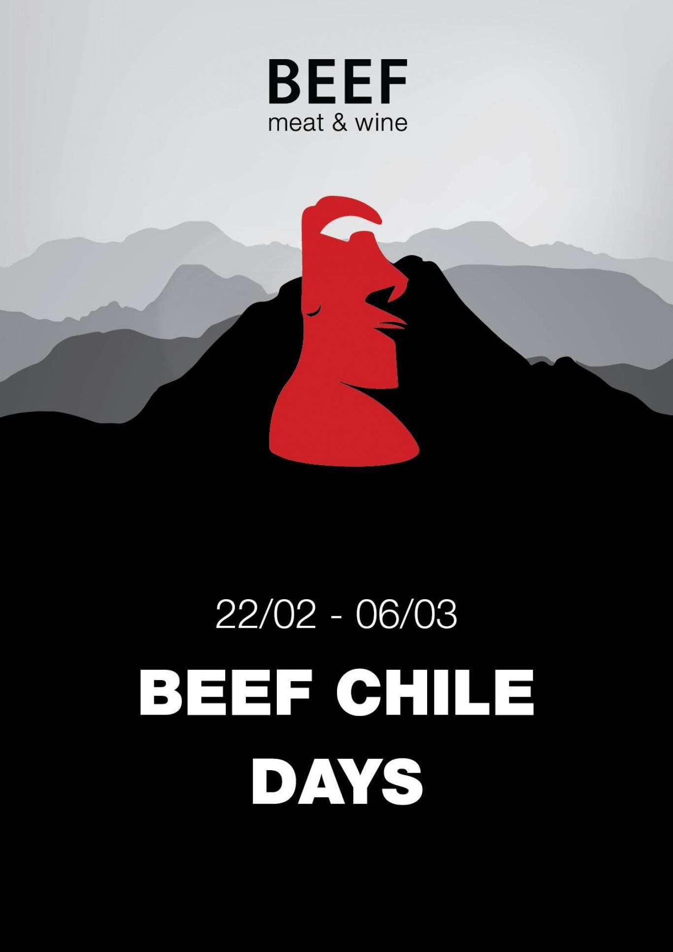 Дегустуємо м'ясо та вино на BEEF Chile Days