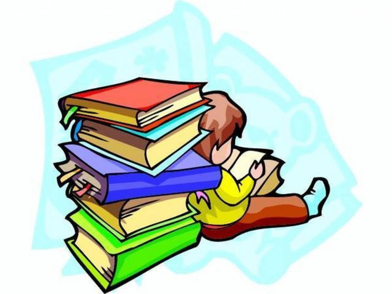 Літературний ранок для дітей