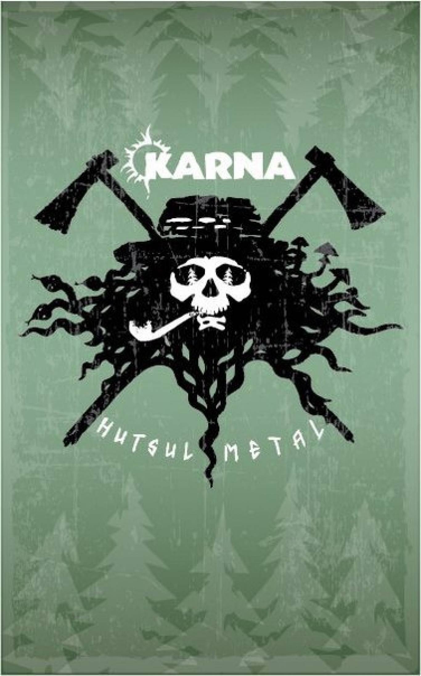 Виступ гурту «Карна»