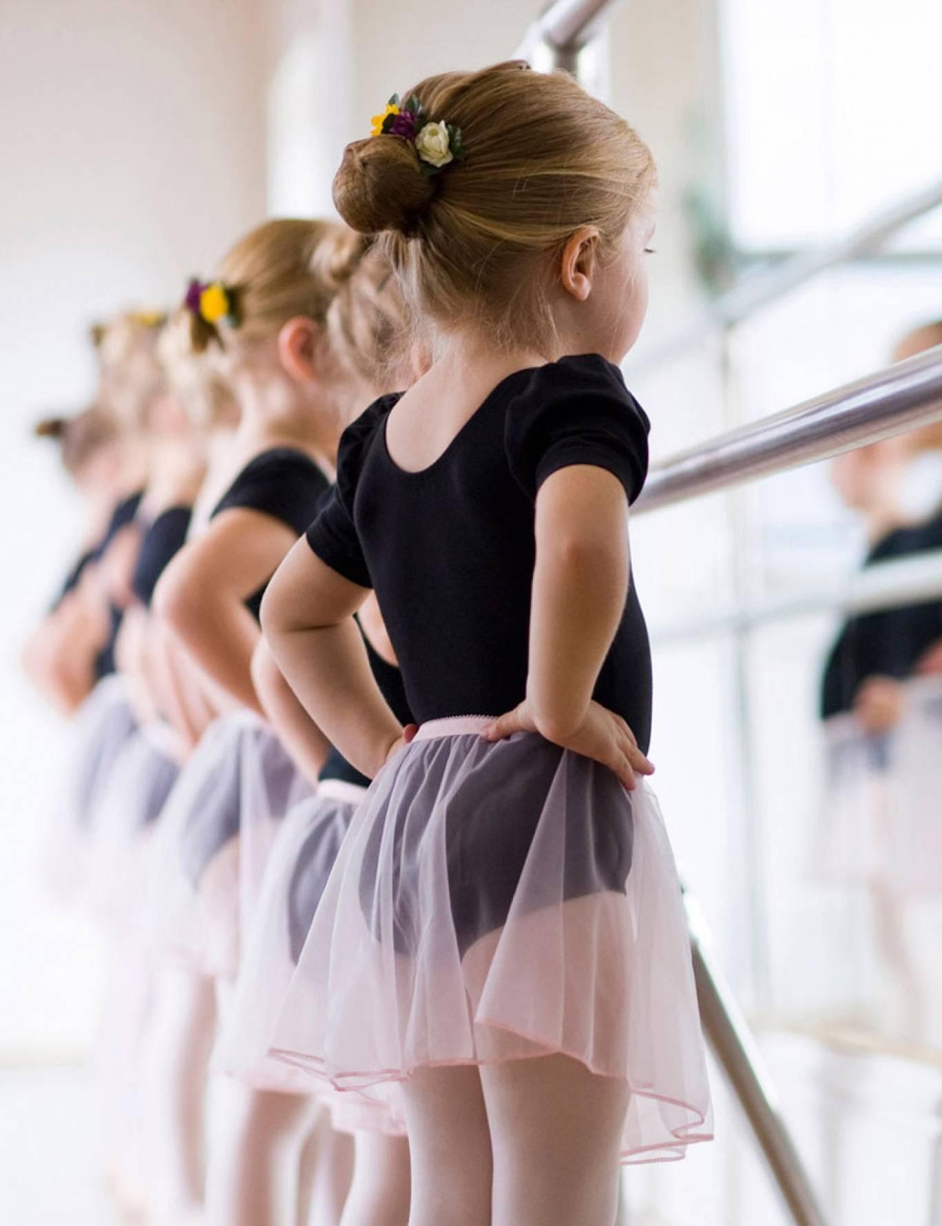 Майстер-клас із хореографії для дітей (NEW)
