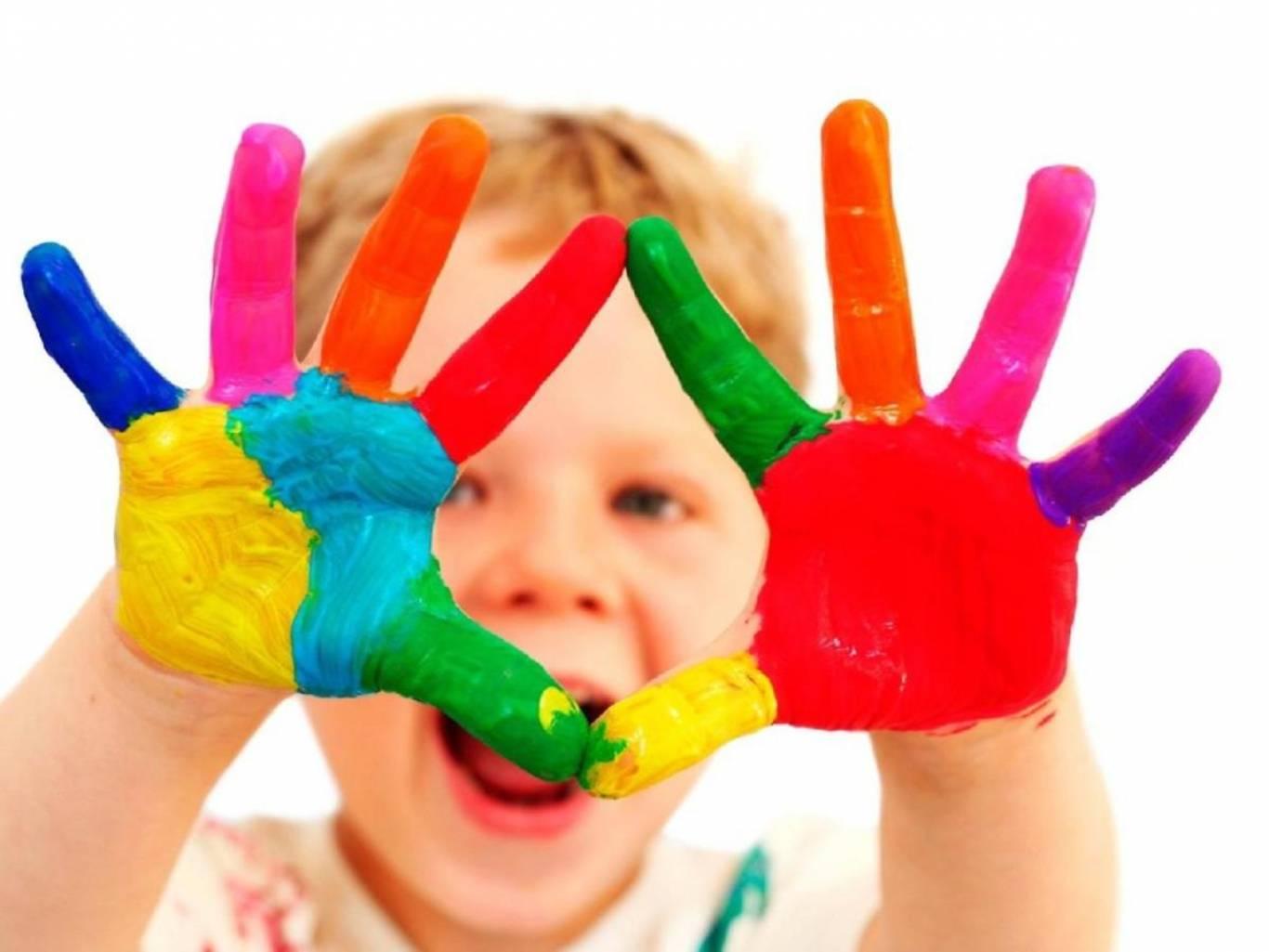 Година мистецтва для дітей