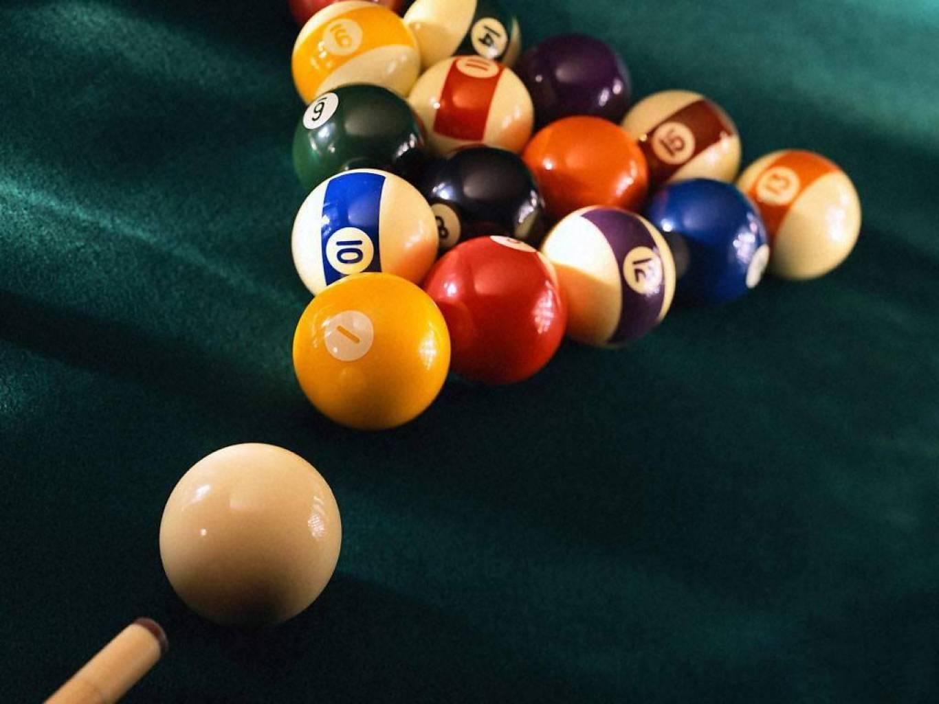 Більярдний турнір