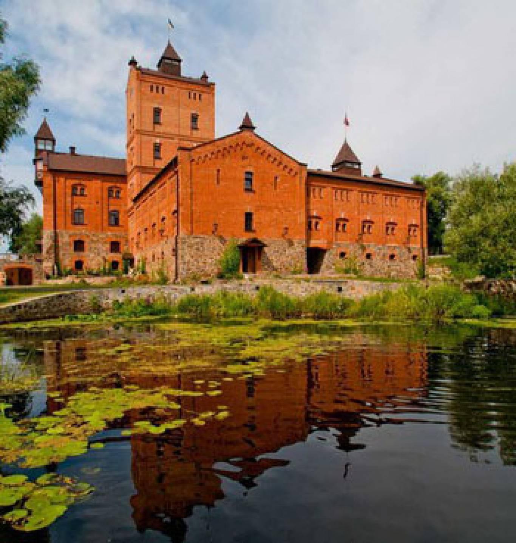 Тур вихідного дня: одноденна екскурсія в Радомишль