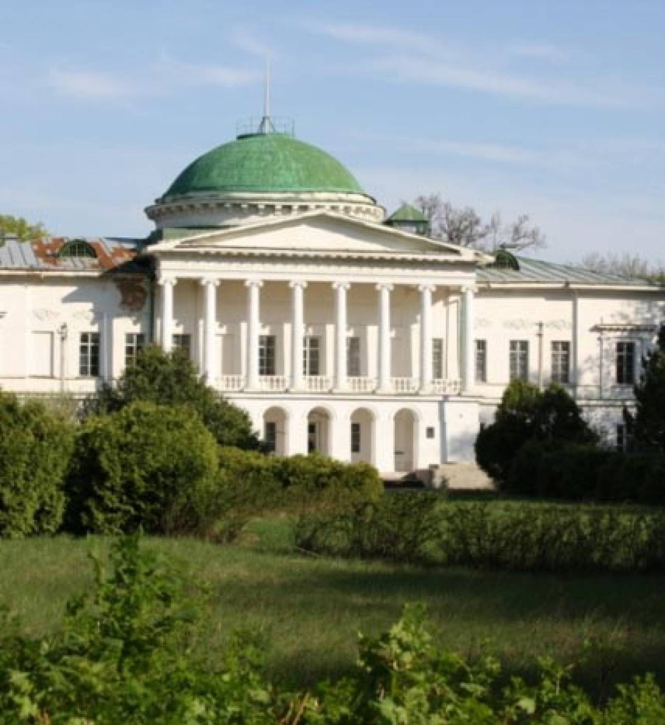 """Одноденна екскурсія """"Парки та садиби Чернігівщини"""""""