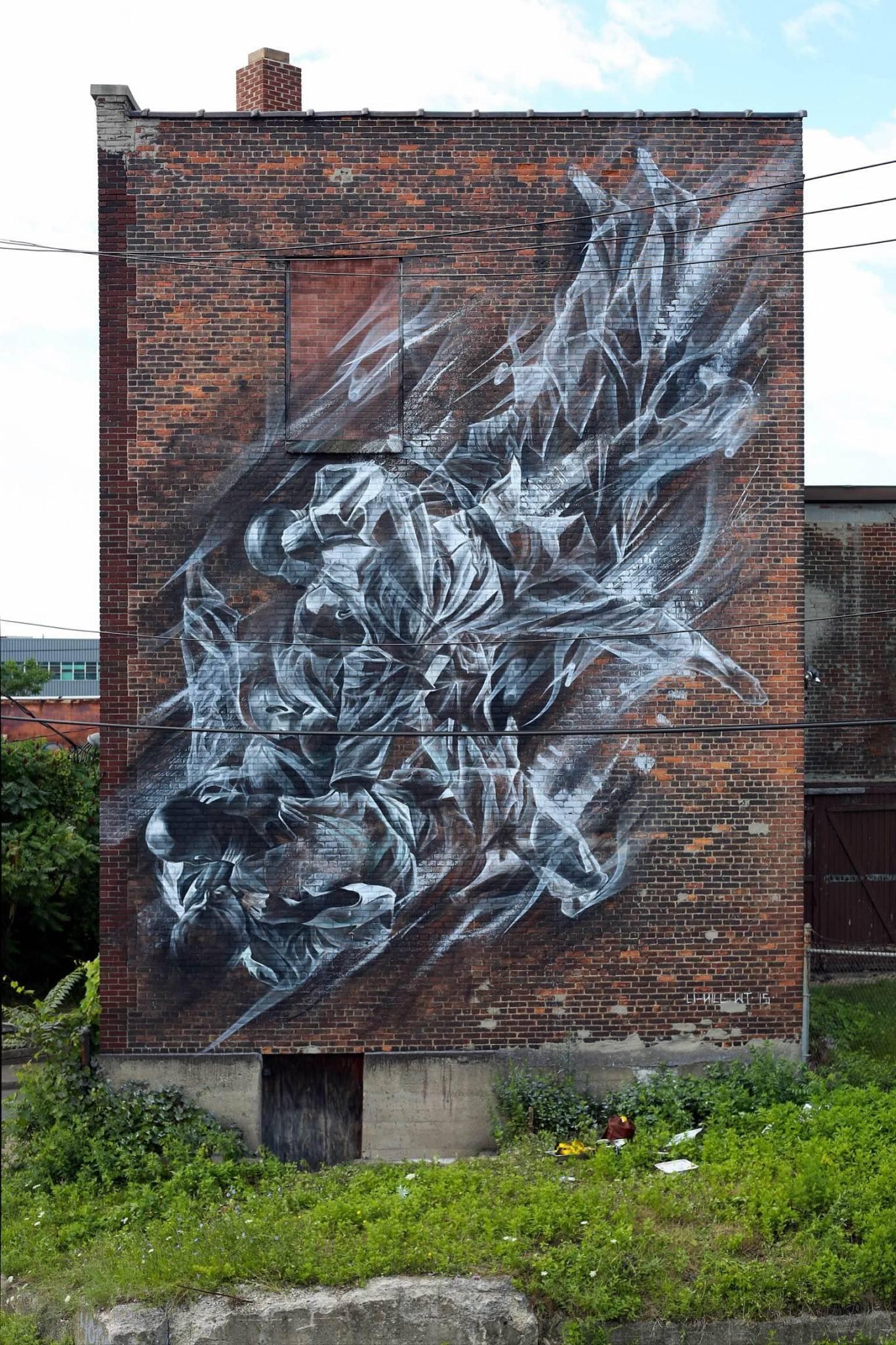 Фестиваль сучасного мистецтва Mural Social Club