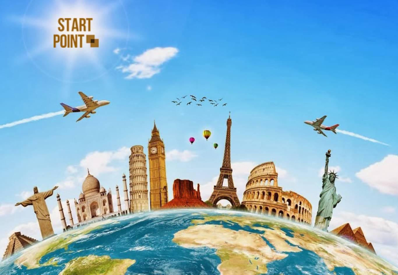 Майстер-клас в Hub 4.0: Tripmydream - кращий travel-стартап  ділитиметься ідеями