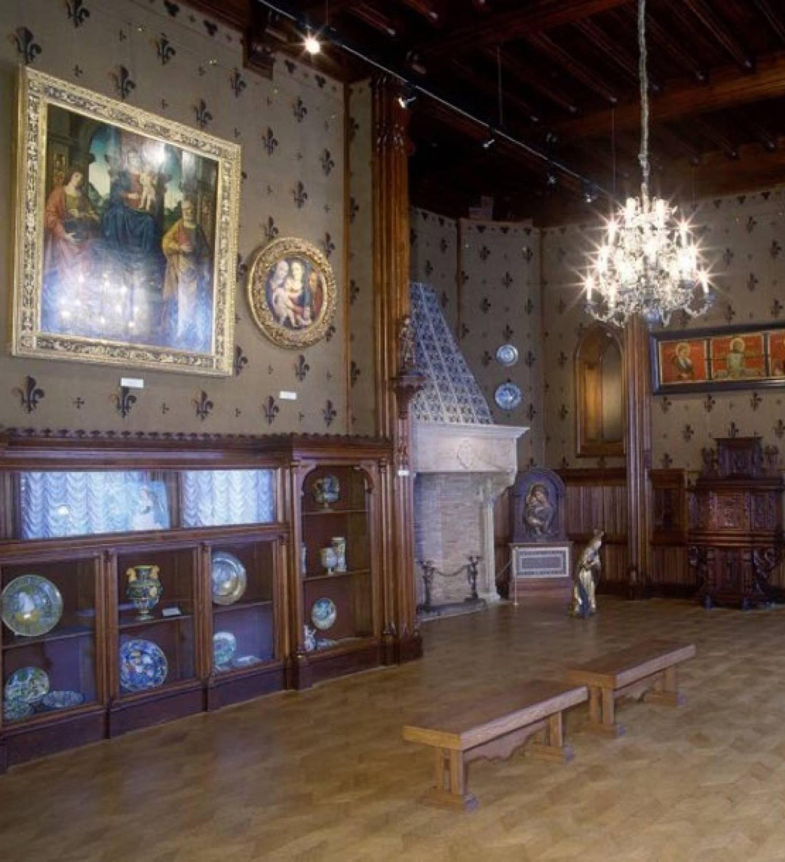 Музей мистецтв імені Б. та В.Ханенків: програма безкоштовних заходів на День Музея