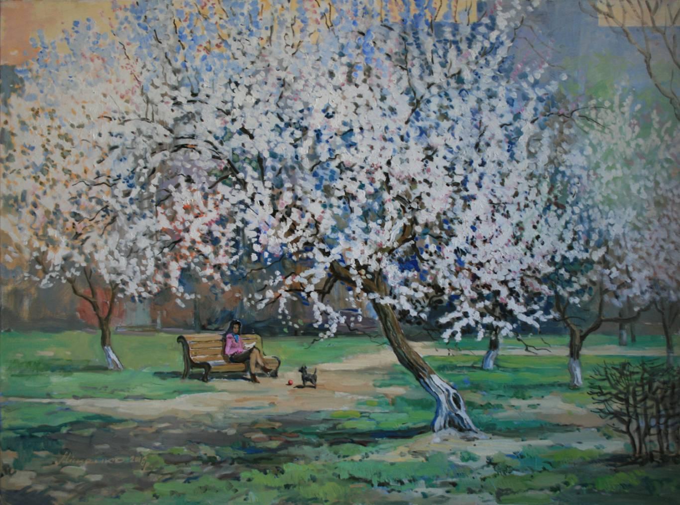 """Виставка """"Оксамитові дні"""" в Арт-галереї """"Мануфактура"""""""