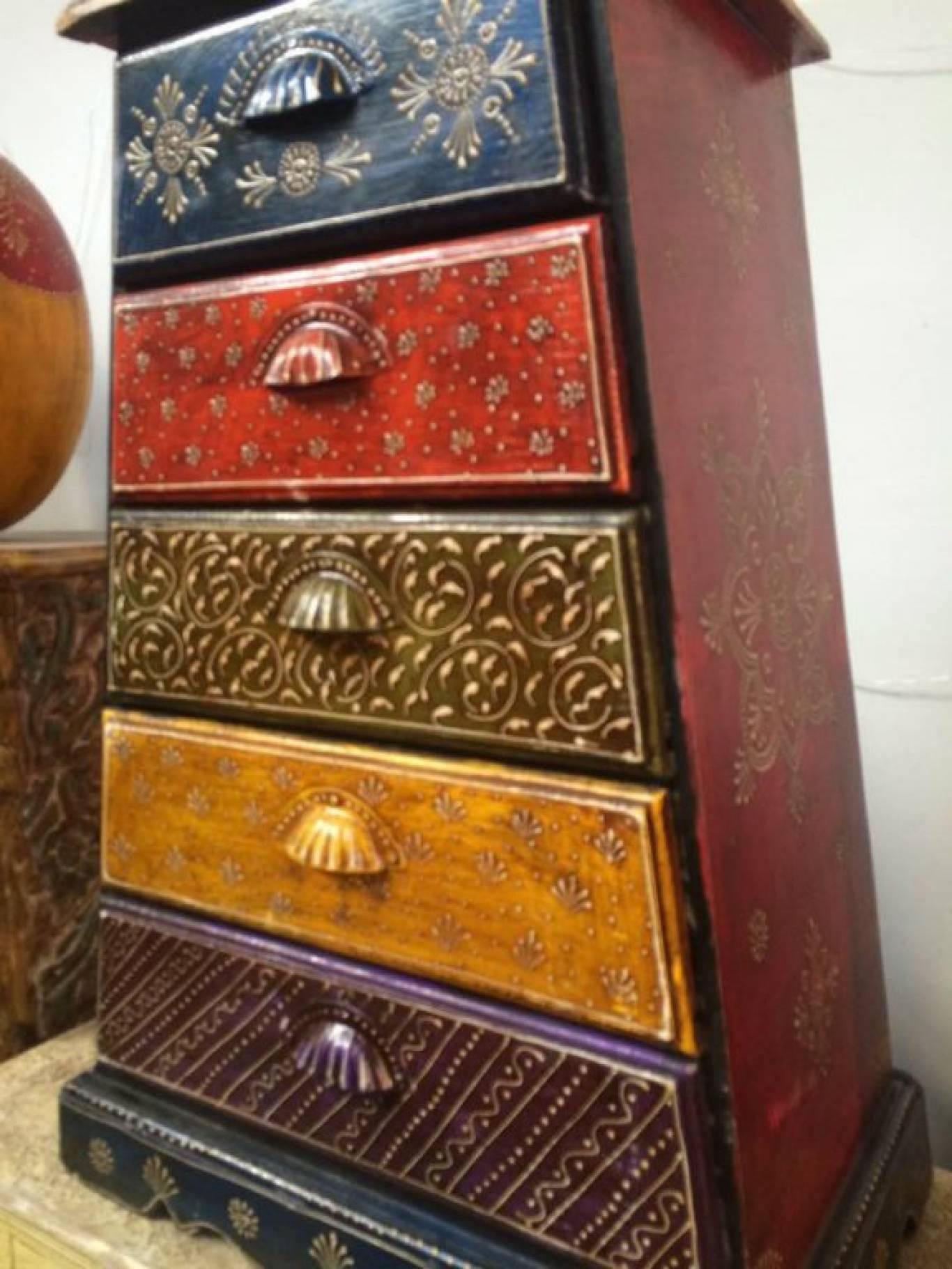 """Виставка продукції індійських товаровиробників """"Улюблена Індія"""""""