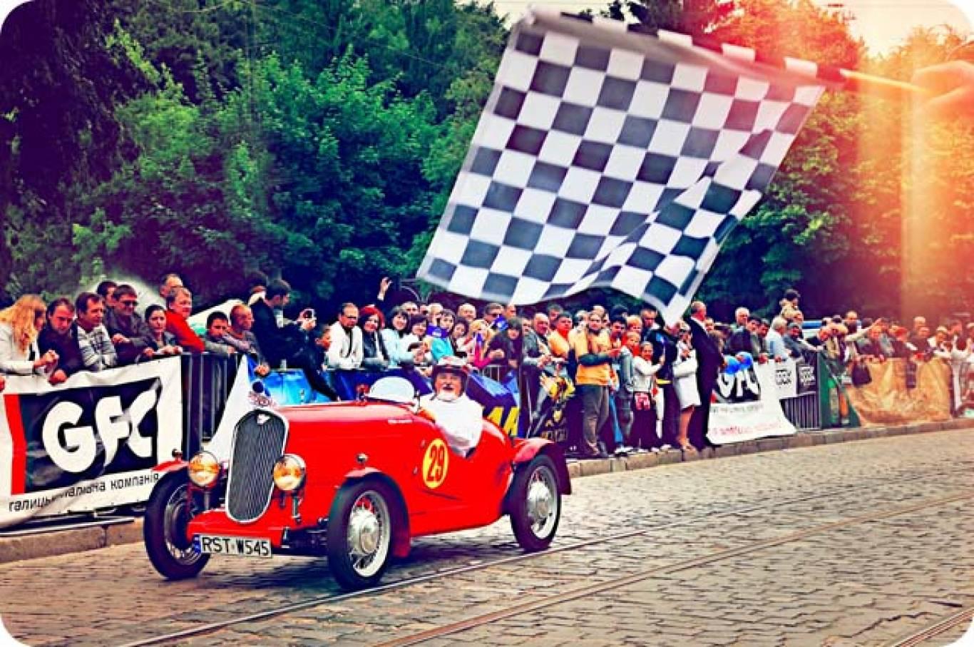 Фестиваль Leopolis Grand Prix 2016