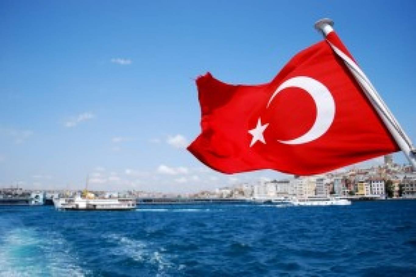 Турция 2016 из Винницы
