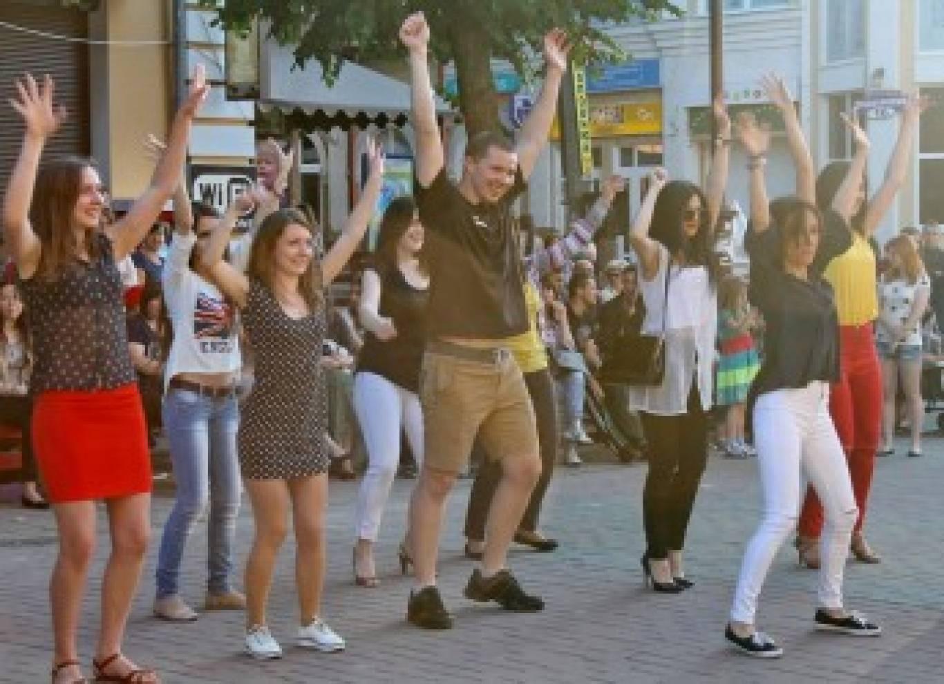"""Концерт """"Тобі, Україна!"""""""