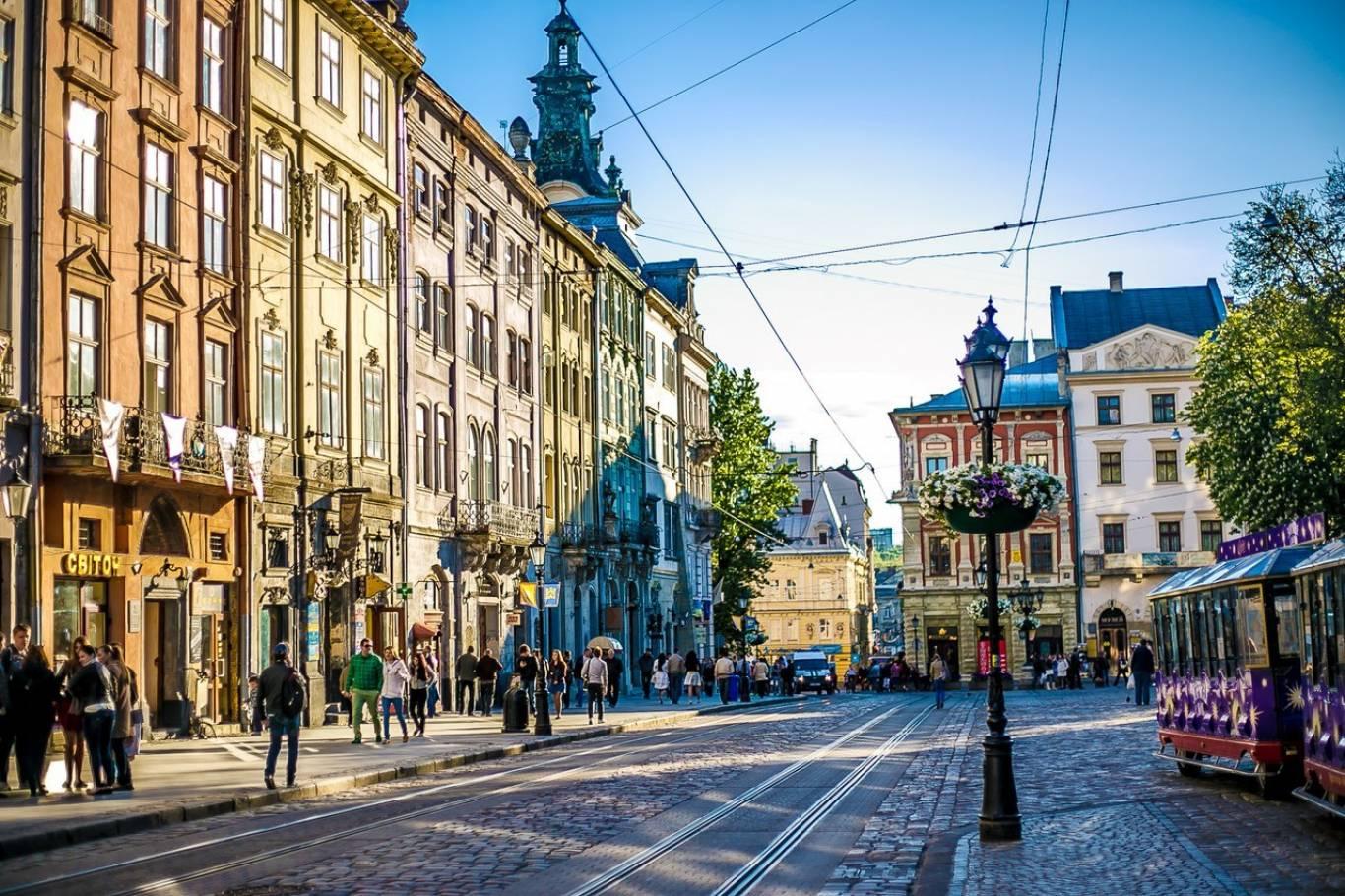 Тест: Наскільки добре Ви знаєте Львів?