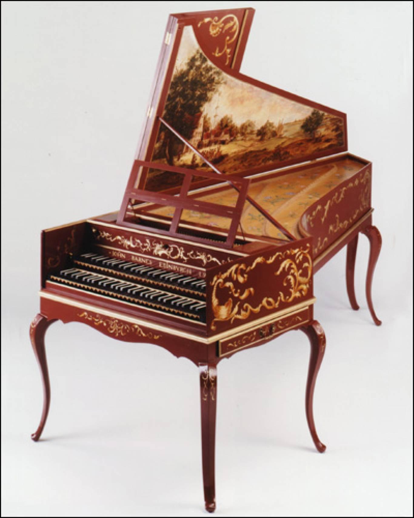 Концерт Concerto Pizzicato