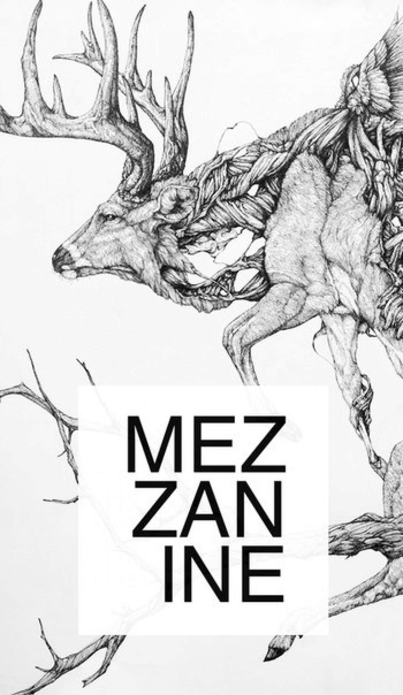 Вечірка Warm в Mezzanine