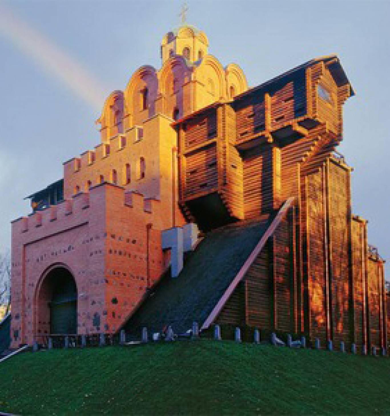 """В Музеї """"Золоті Ворота"""" розпочне роботу захоплюючий історичний лекторій"""