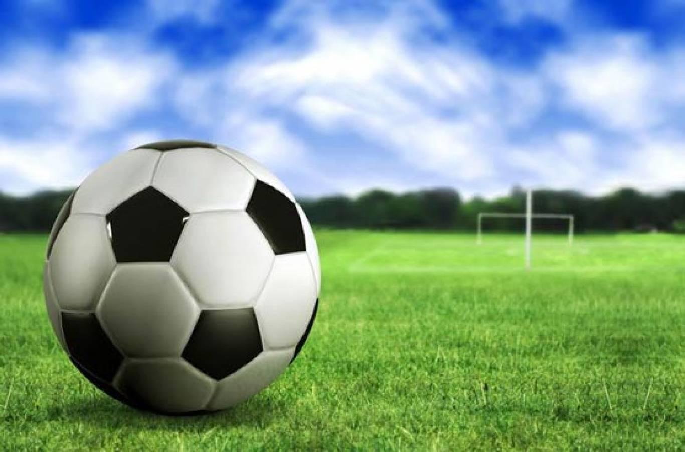 Фестиваль з футболу
