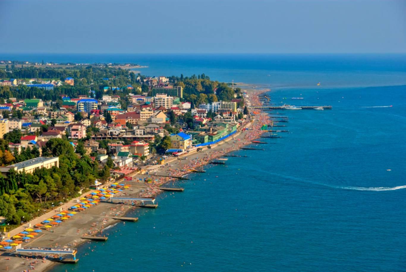 Коблево - найкращий курорт в Україні