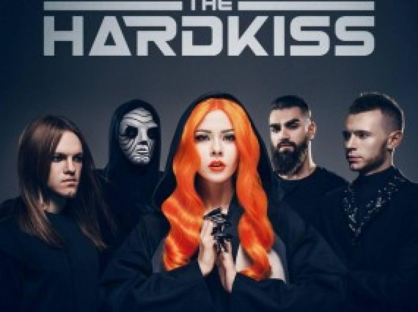 Вечір live-концерту групи «The Hardkiss»