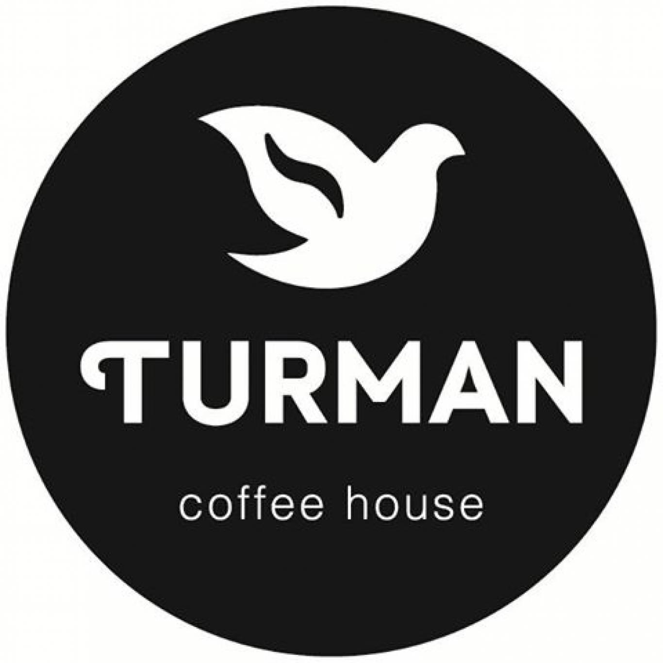 Відкриття кав'ярні Turman coffee house