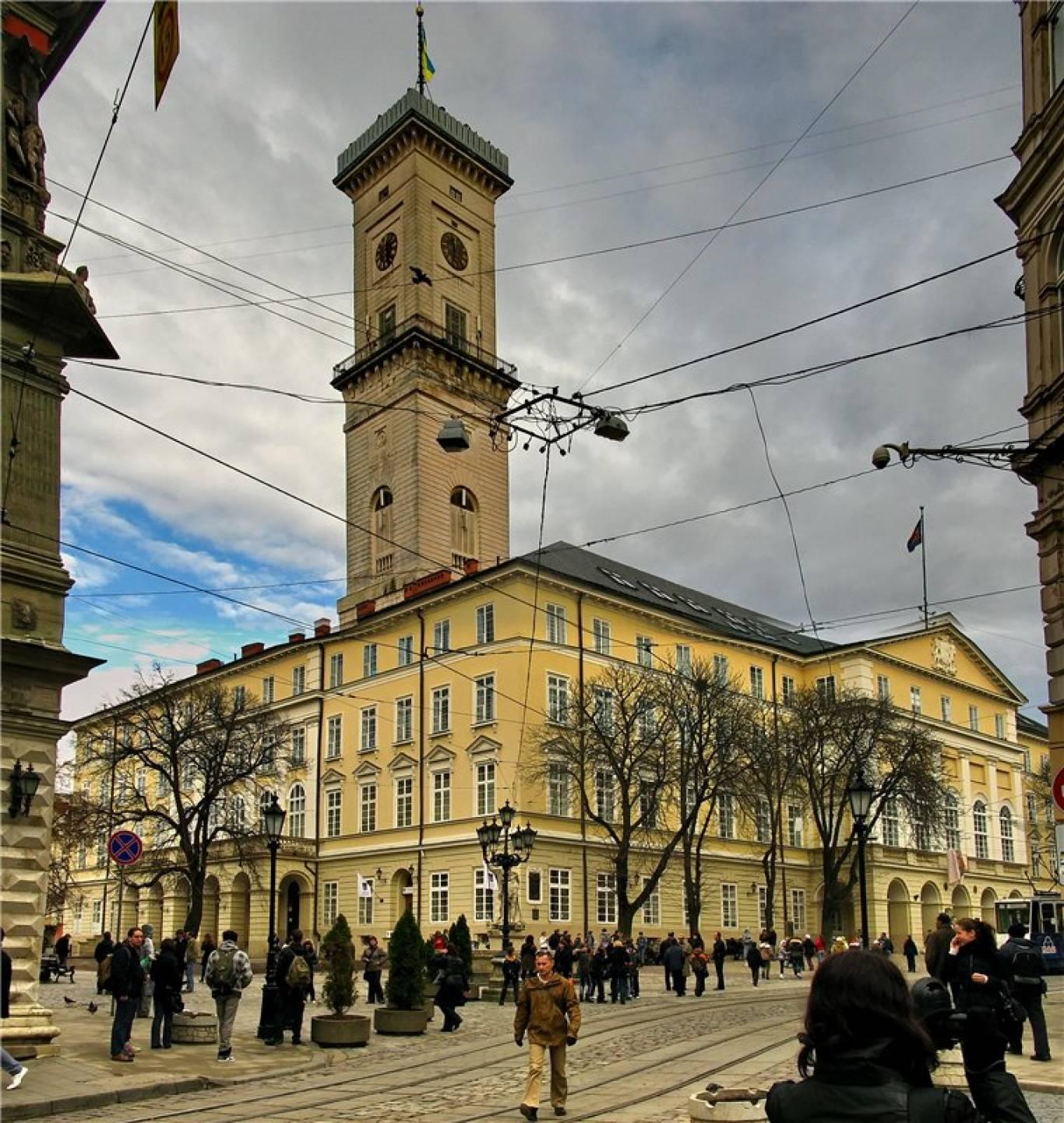 Дні європейської спадщини у Львові 2016