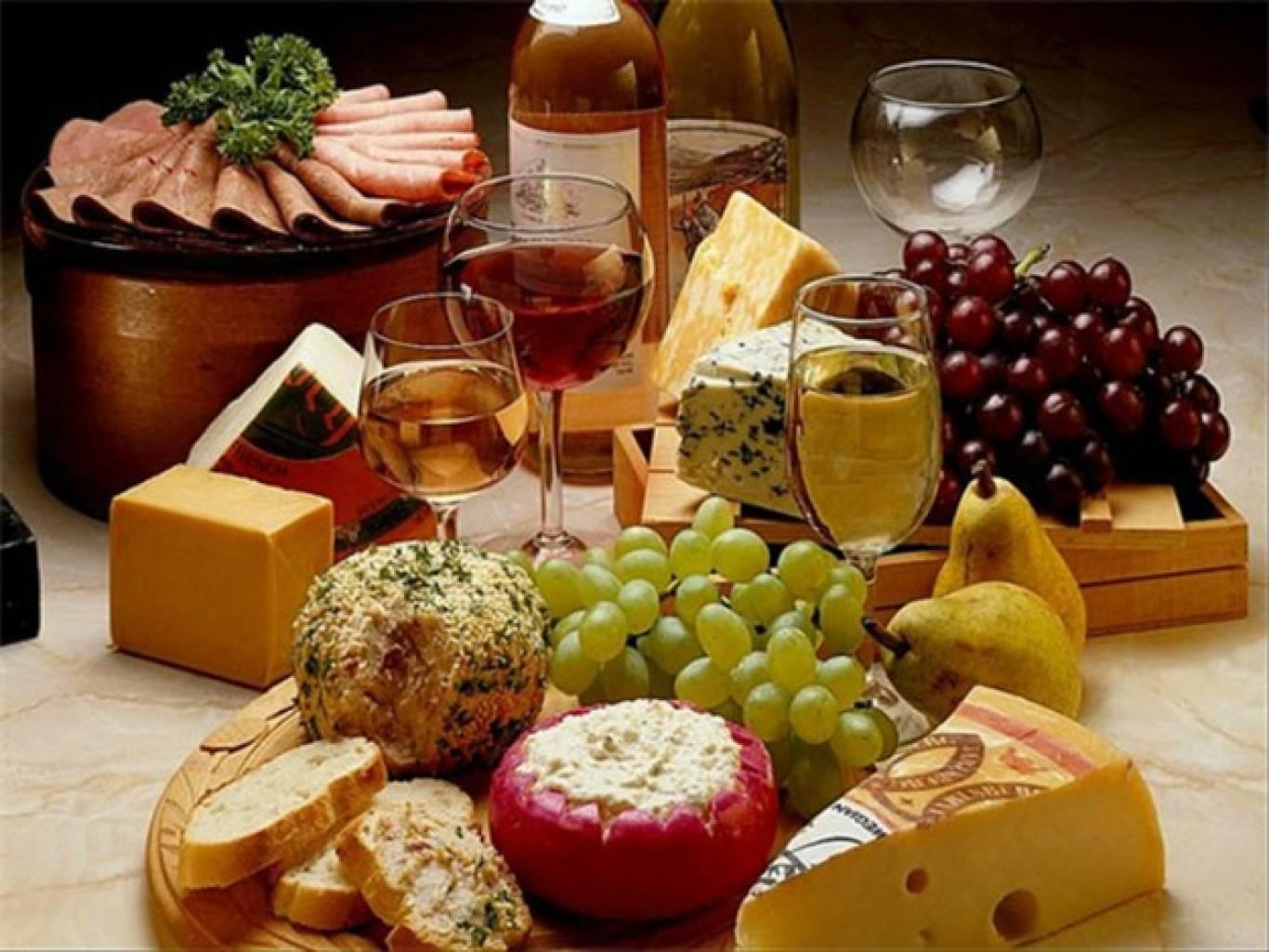 Неймовірне Свято сиру і вина у Львові!