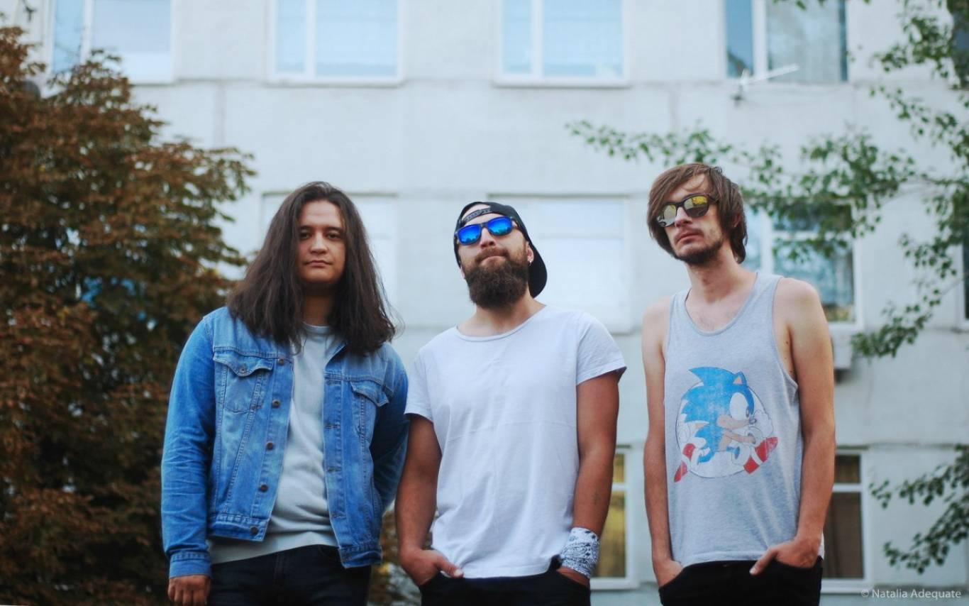 """Гурт """"Stoned Jesus"""" з концертом у Вінниці"""