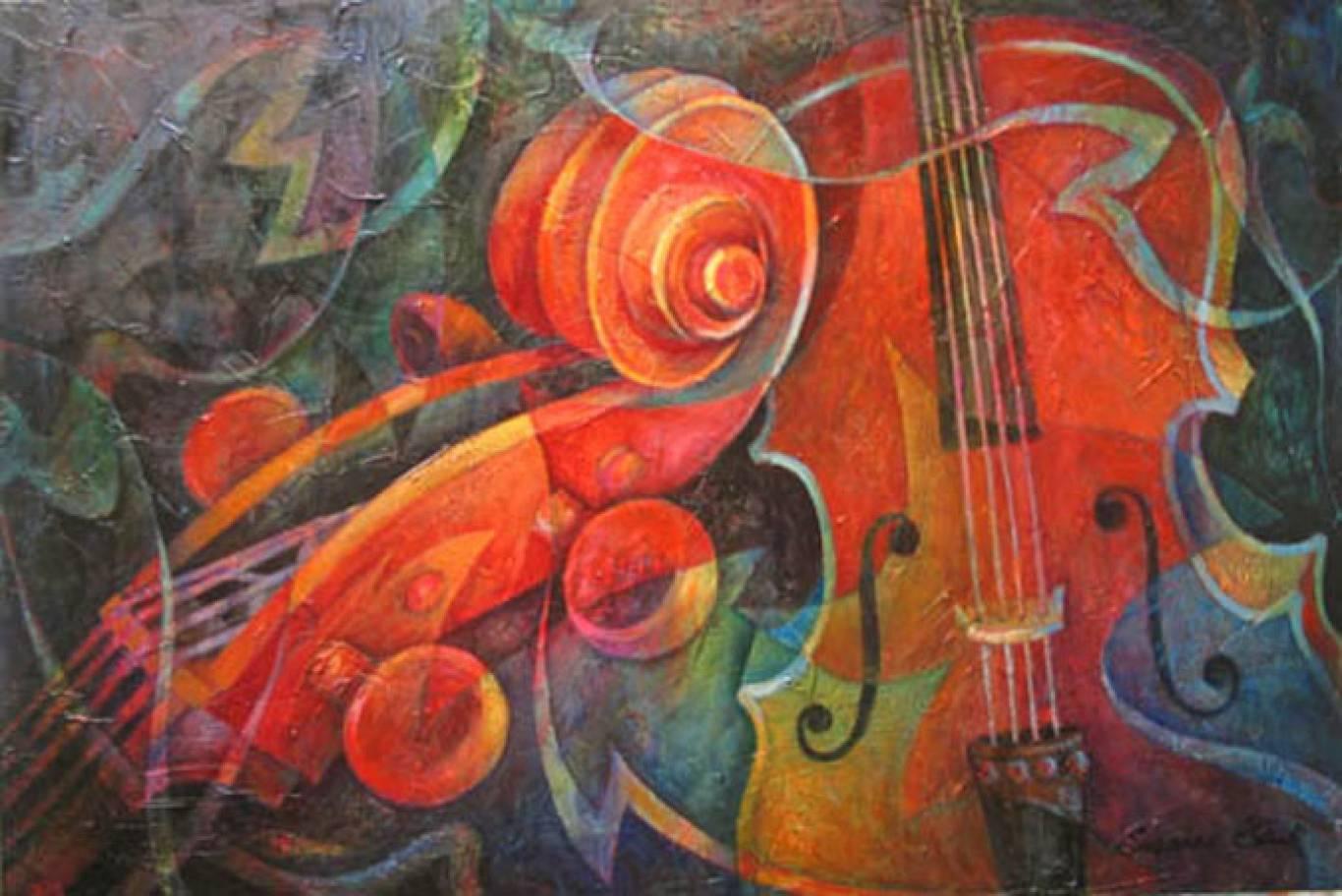 """Концерт Національного камерного ансамблю """"Київські солісти"""". Сплетіння стилів і епох. Відкриття сезону"""
