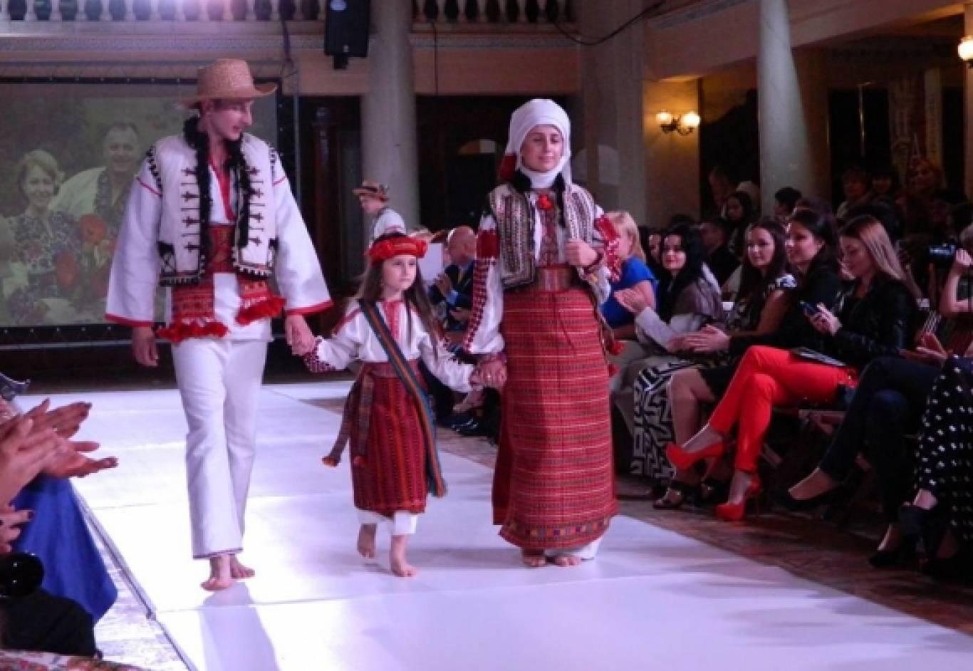 У Тернополі пройде Fashion Days у стилі етно