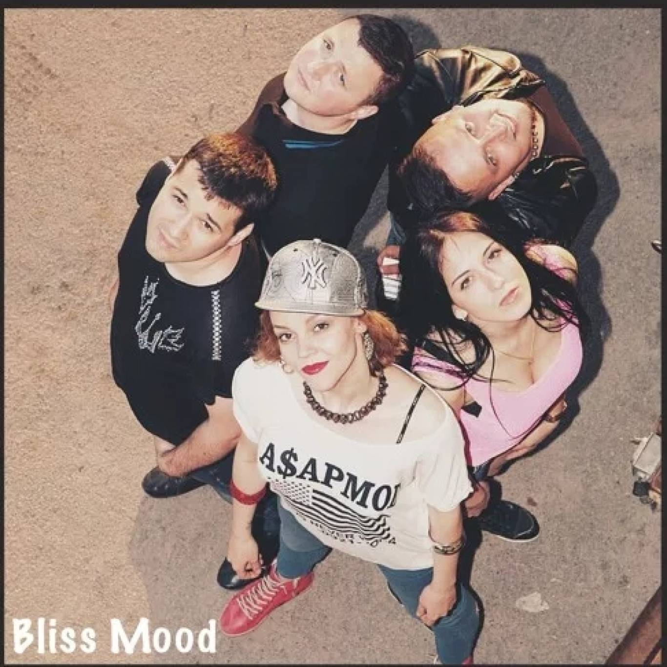 "Концерт гурту ""Bliss Mood""!"