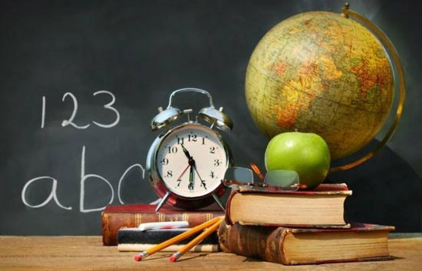 Двері Країни Знань відкрито у 18 школі