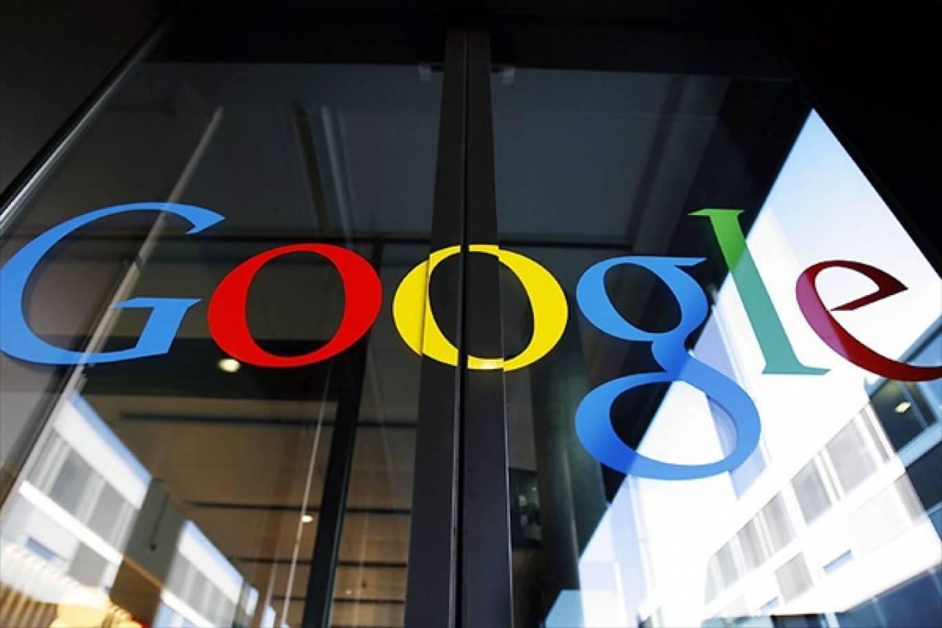 Google: зустріч із представниками компанії