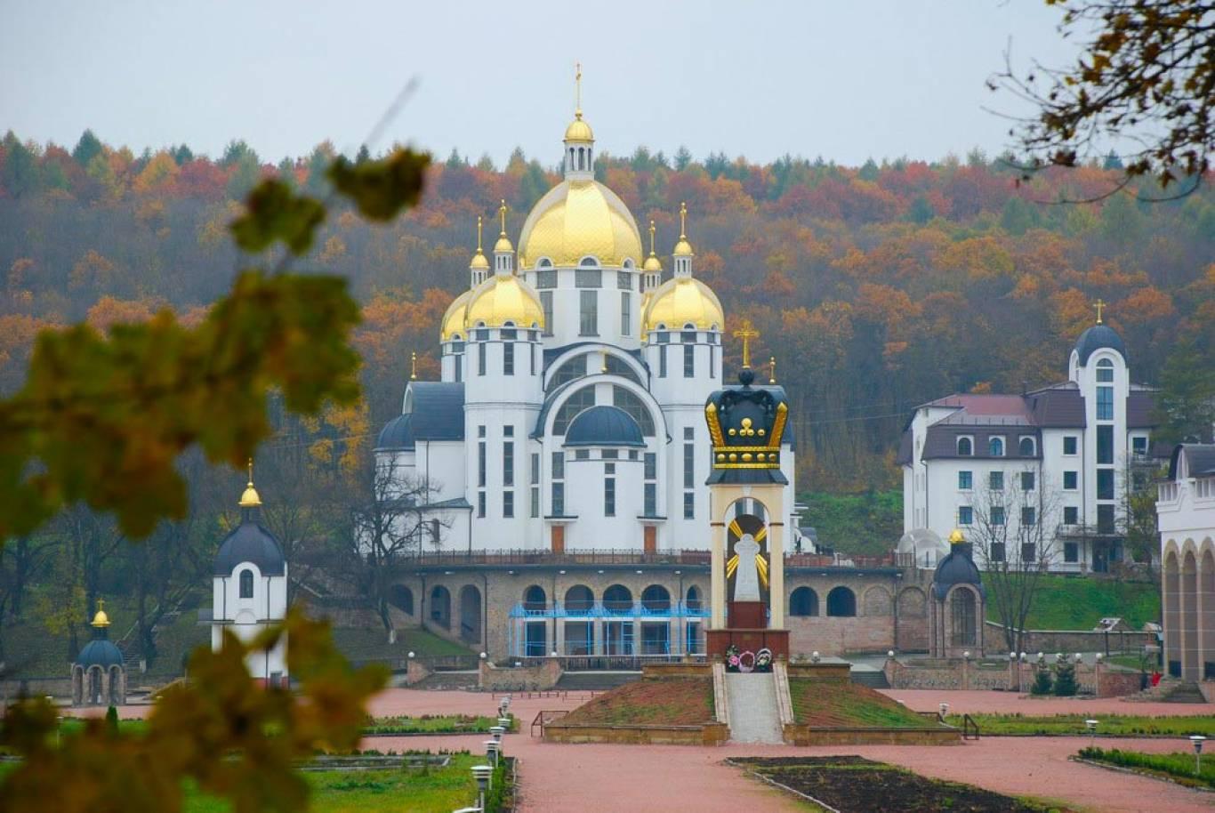 Зустріч делегацій духовних центрів Європи