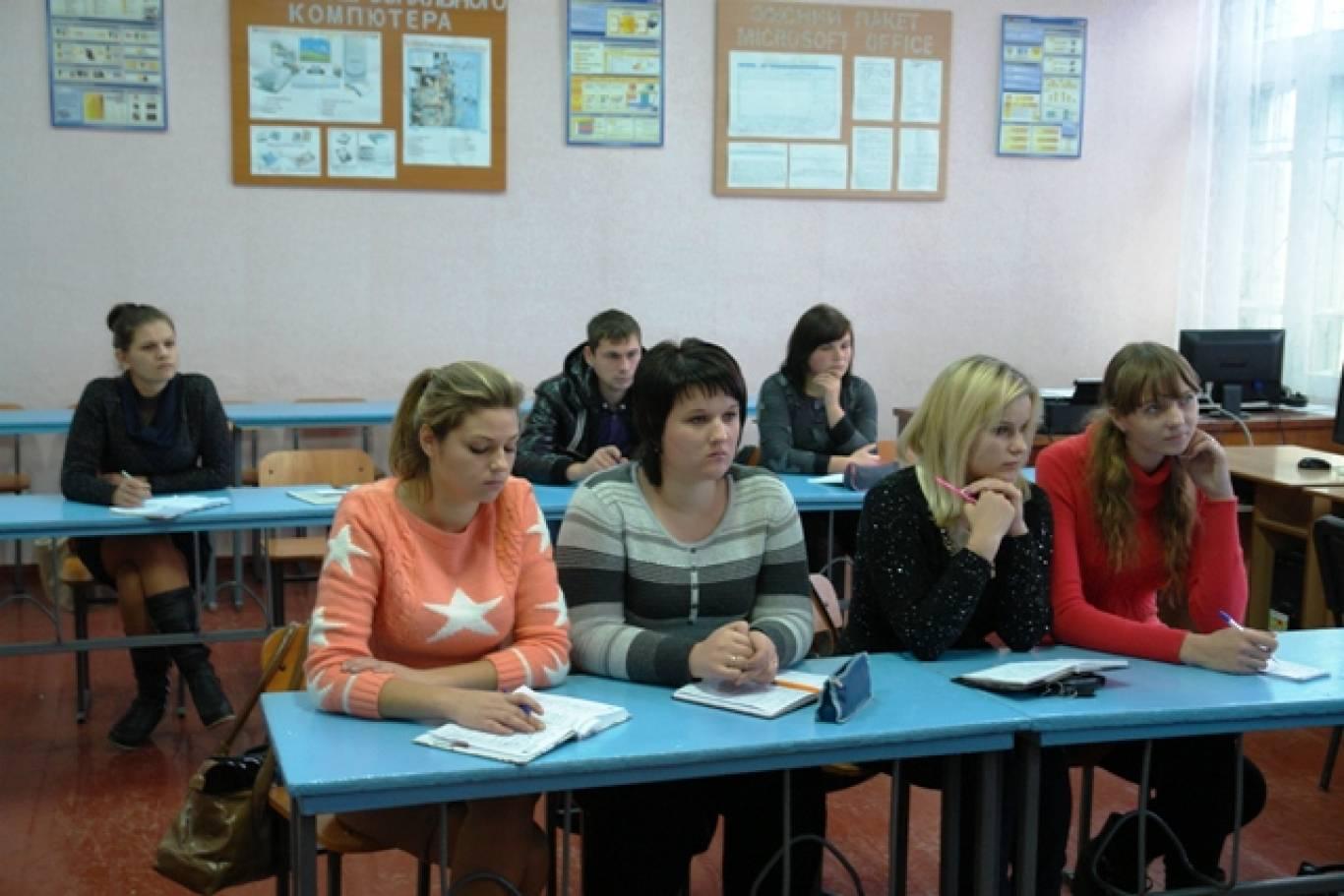 Майстер-класи для літераторів та журналістів