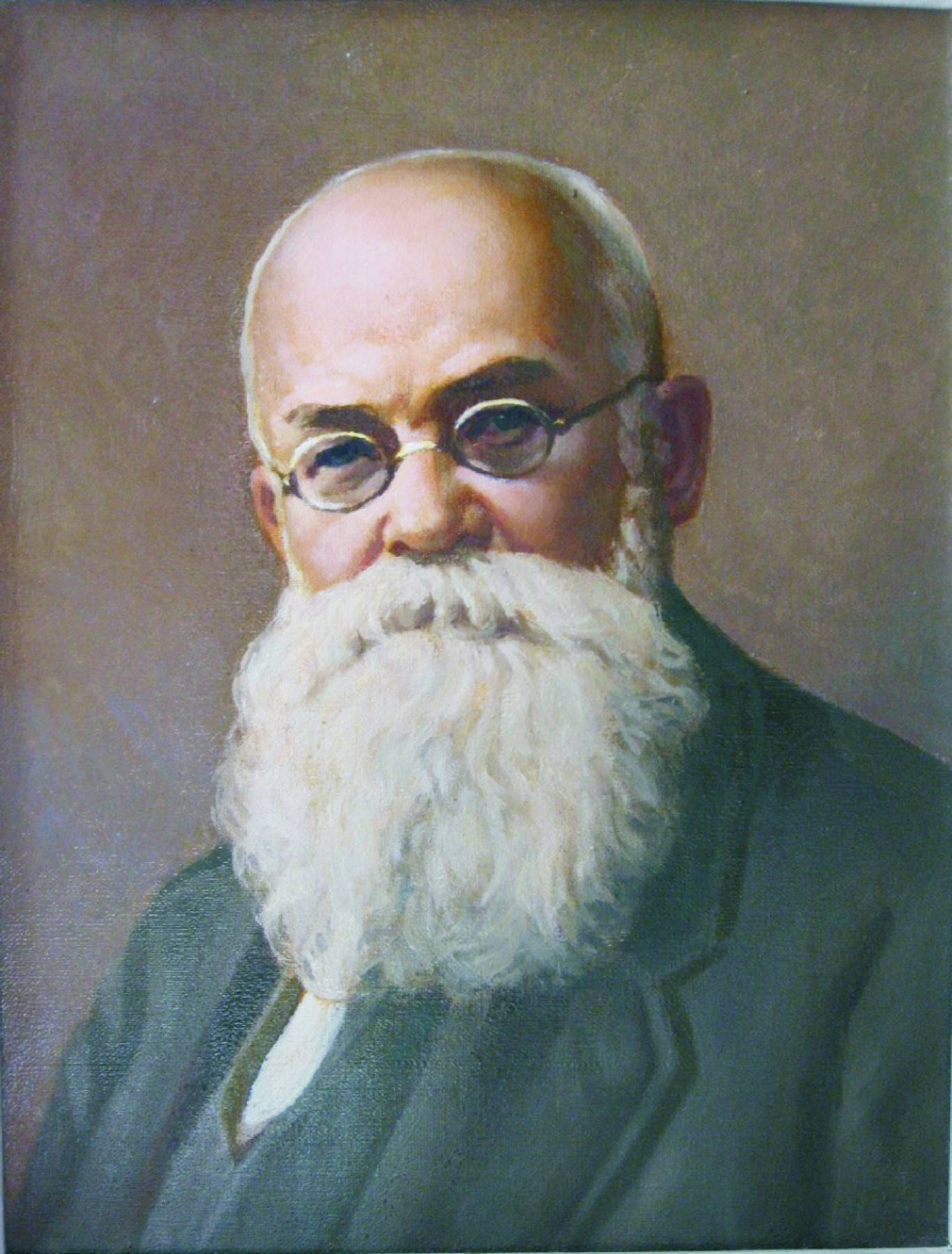 Виставка до 150-річчя Михайла Грушевського