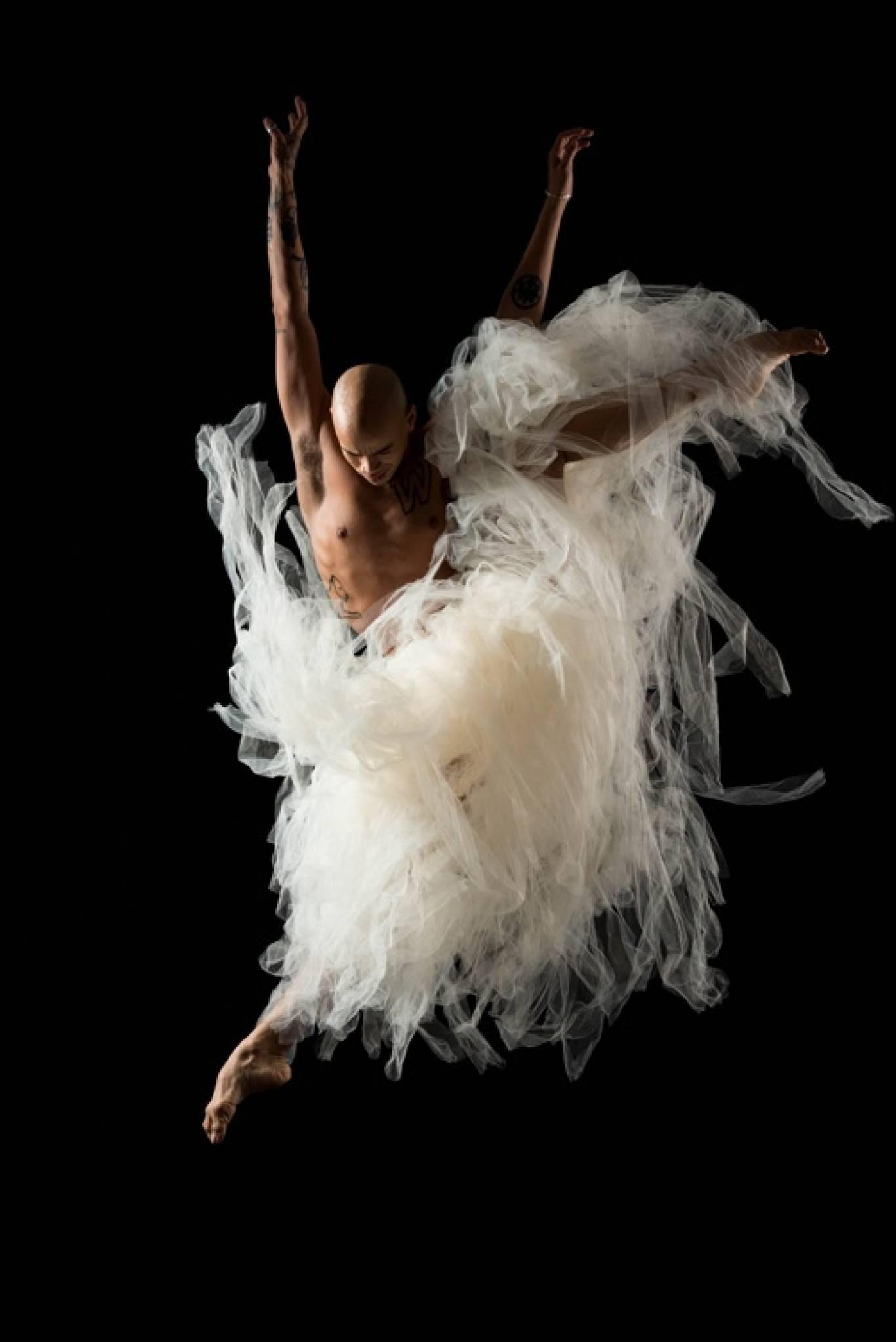 Шоу культовой американской труппы Complexions Contemporary Ballet