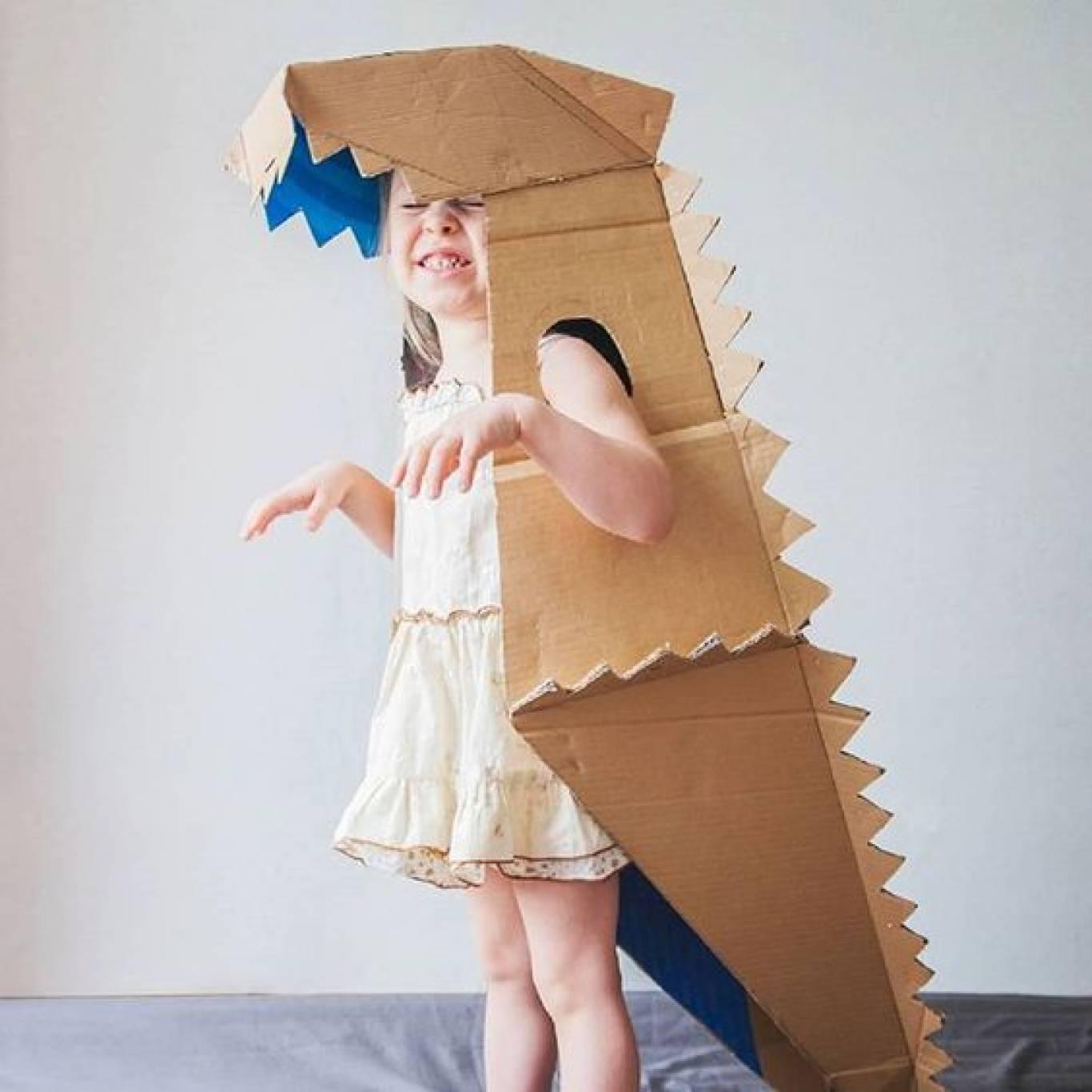 Фестиваль картонної творчості KARTonFEST