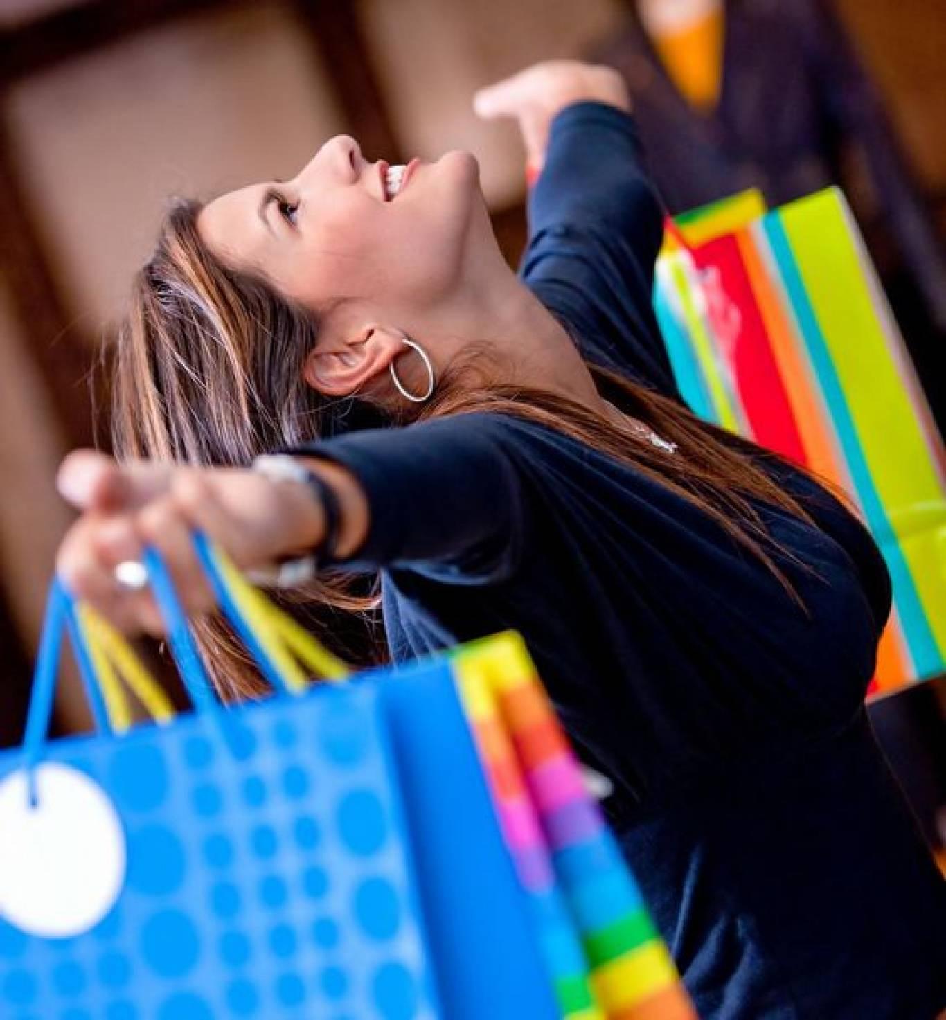 Бранч о красоте Sky Mall Shopping Brunch