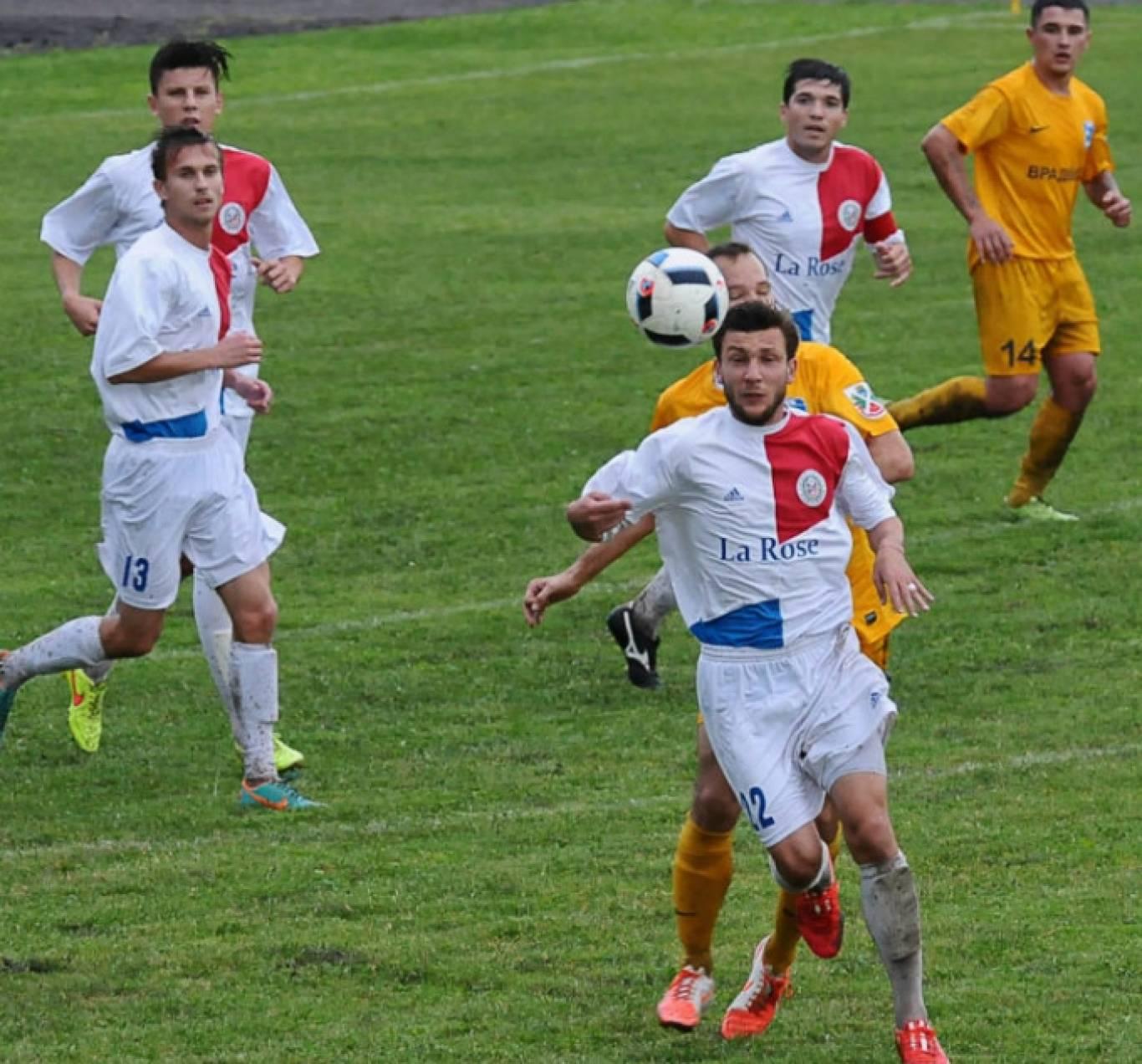 Відкритий Кубок міста з футболу серед аматорських команд