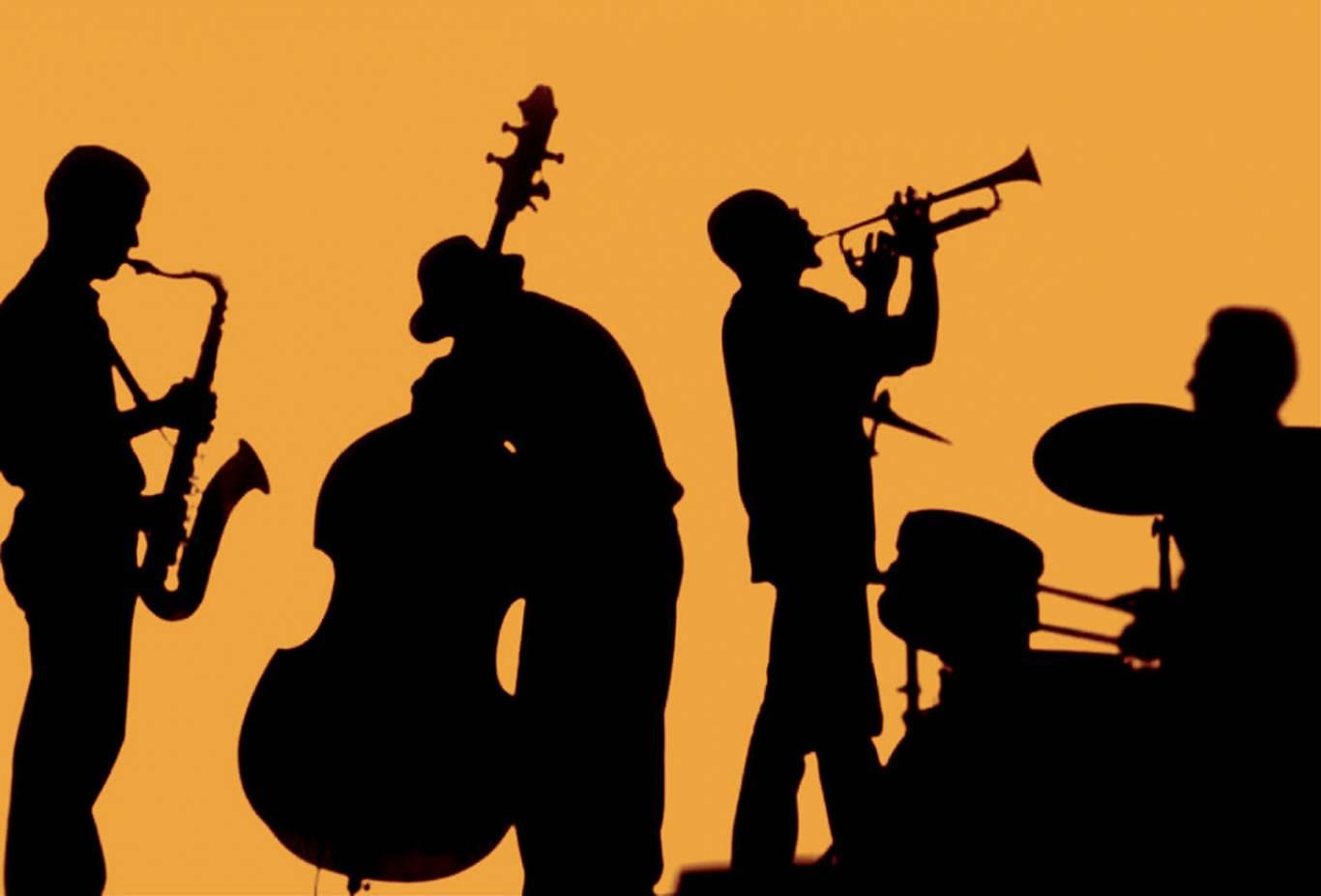 Концерт Jazz Season l New Orleans period