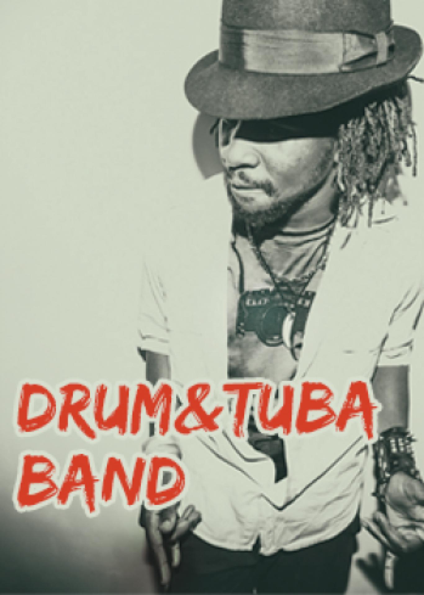 Брас-бенд Drum & Tuba Band