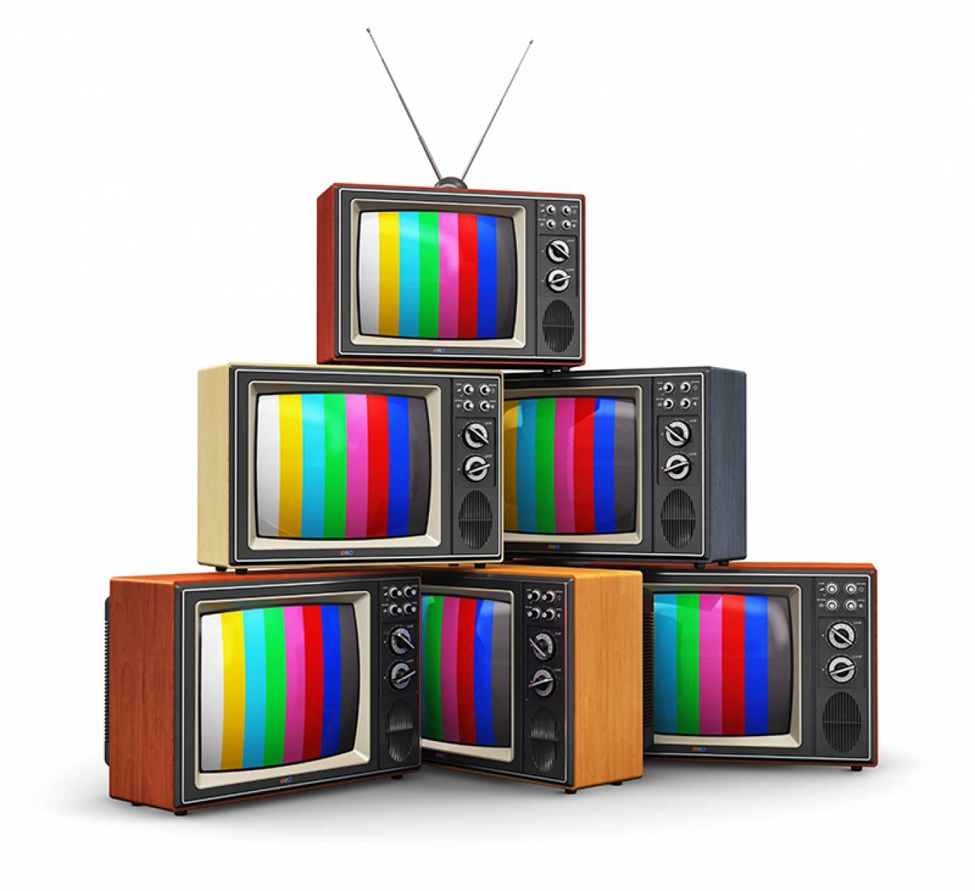 Экскурсия в музей телевидения