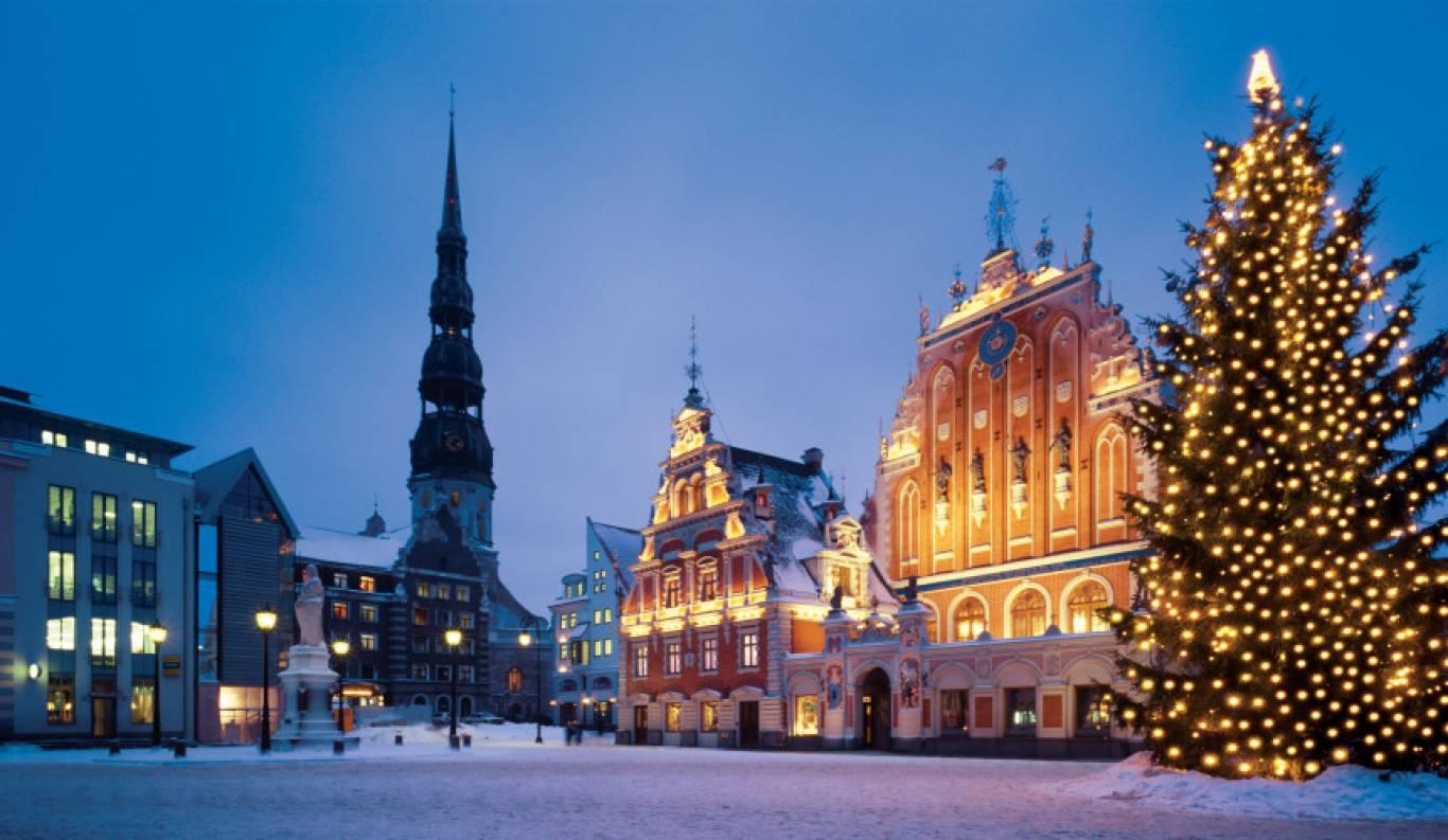 На Різдво до Кракова